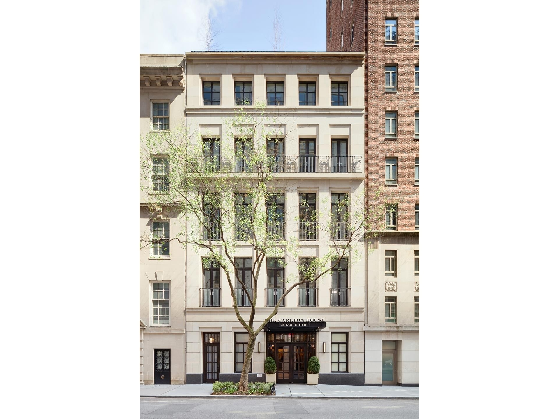Co-op / Condo for Sale at Carlton House, 19 E 61ST ST , MANSION Lenox Hill, New York, NY 10065