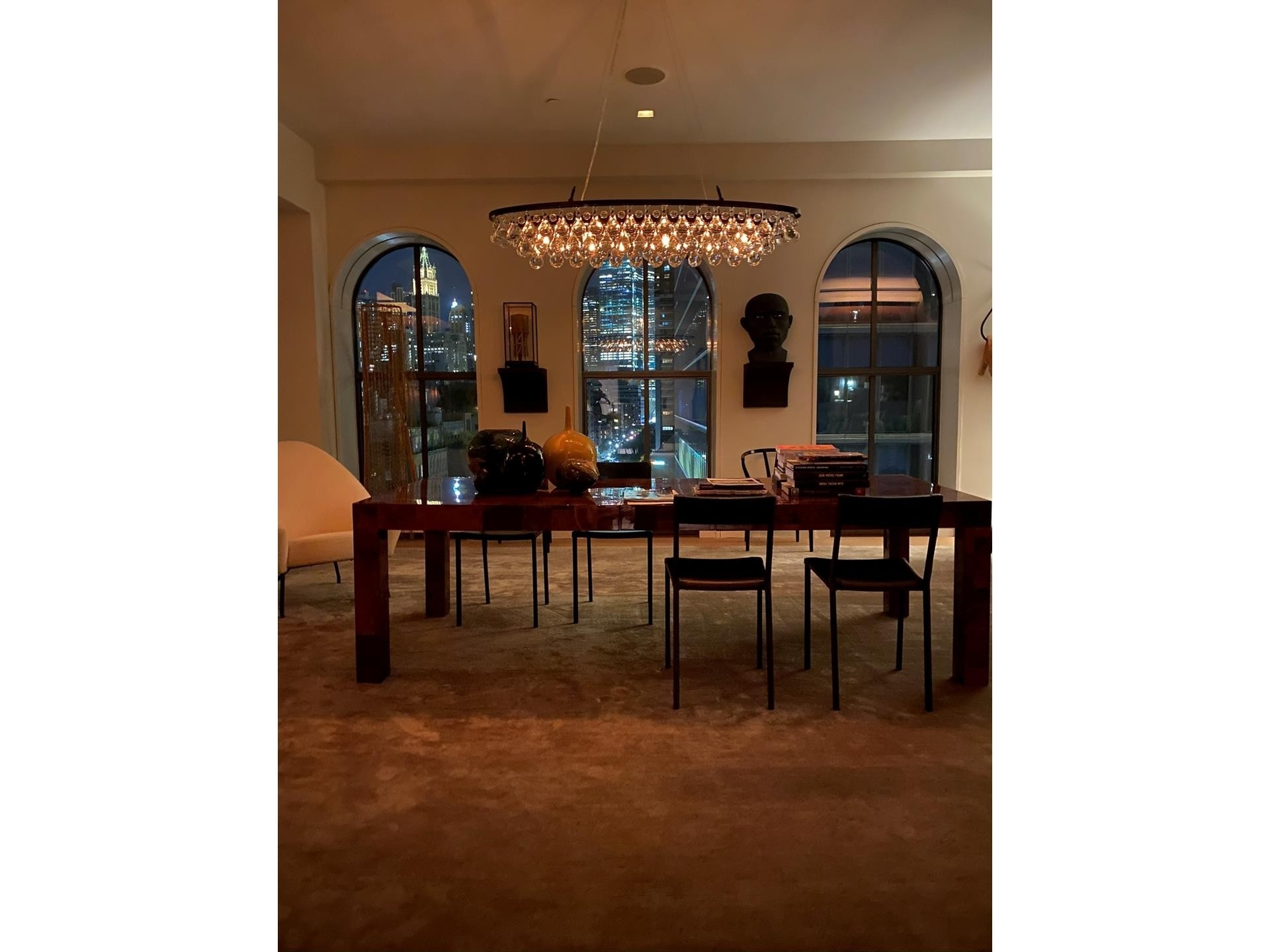 9. Condominiums for Sale at 408 GREENWICH ST , PH TriBeCa, New York, NY 10013