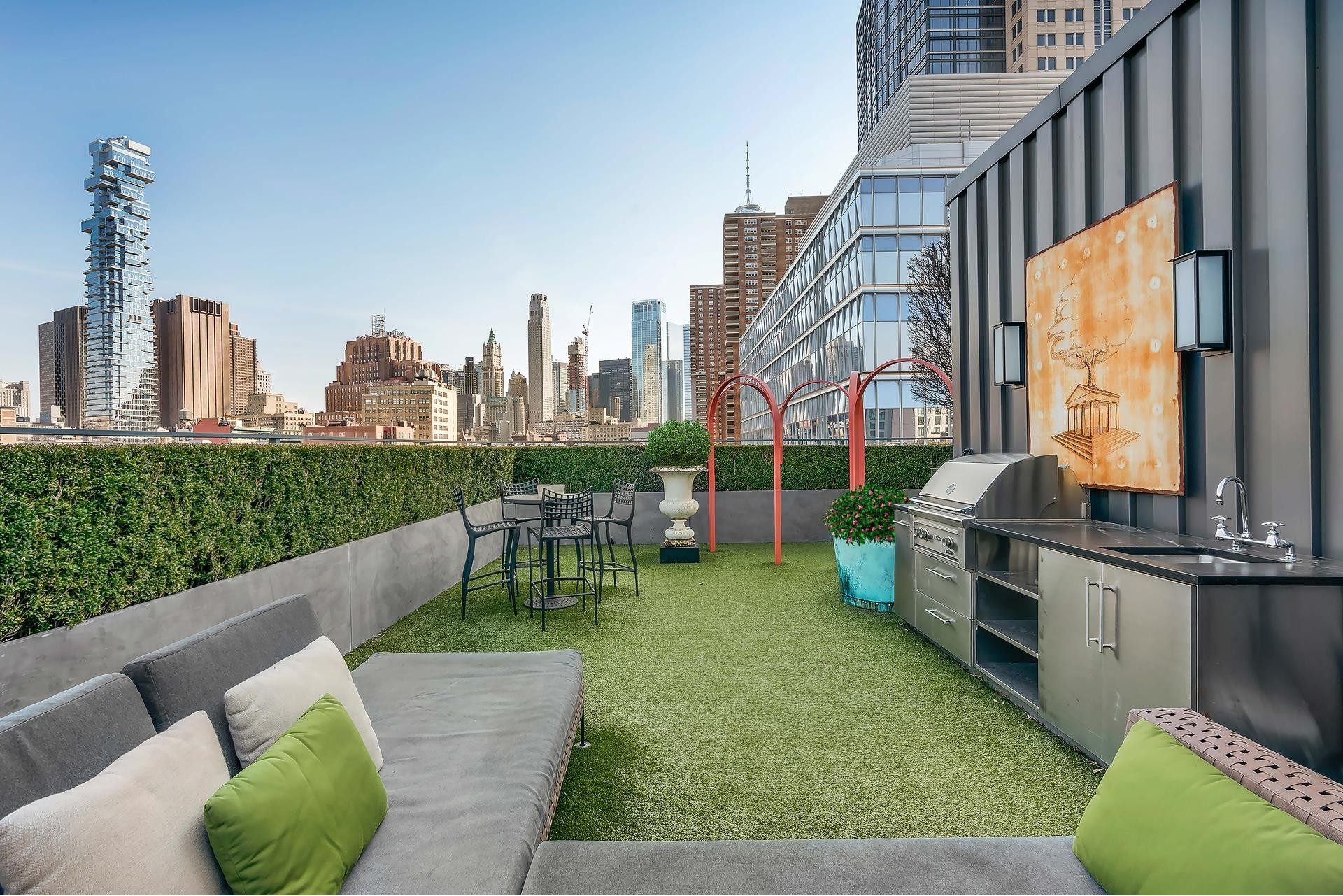 30. Condominiums for Sale at 408 GREENWICH ST , PH TriBeCa, New York, NY 10013