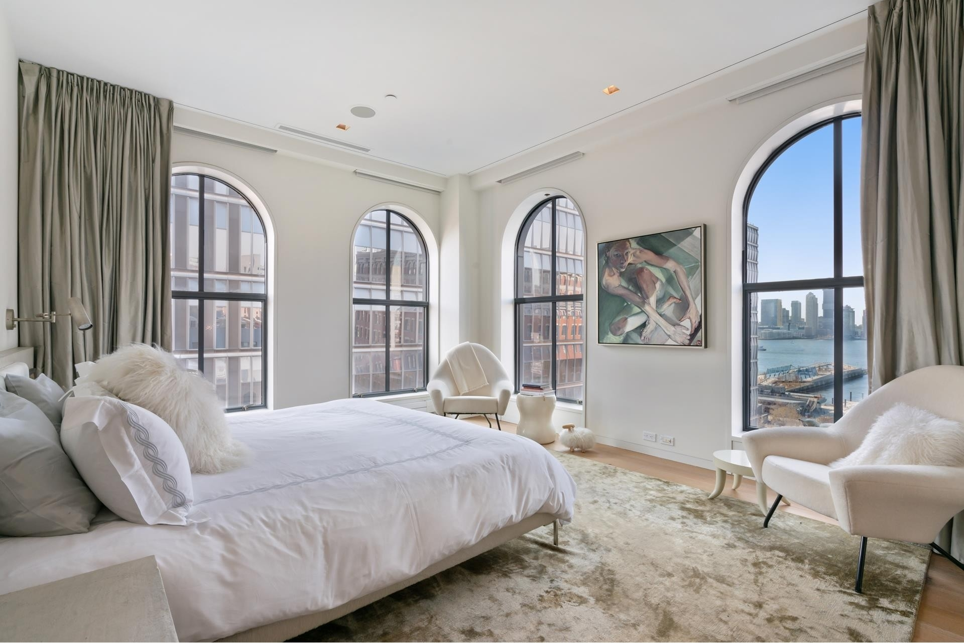 13. Condominiums for Sale at 408 GREENWICH ST , PH TriBeCa, New York, NY 10013