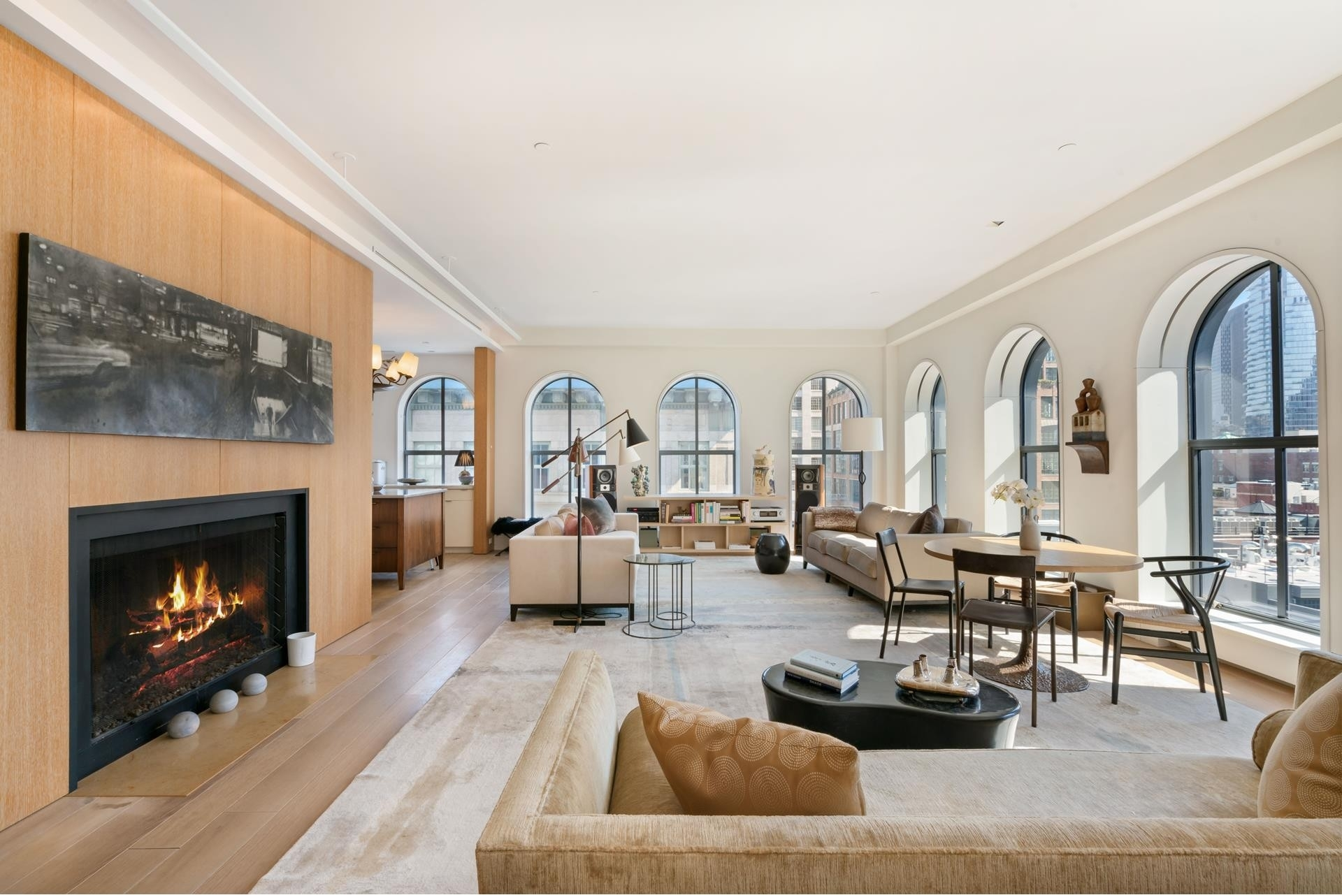 Condominium for Sale at 408 GREENWICH ST , PH TriBeCa, New York, NY 10013