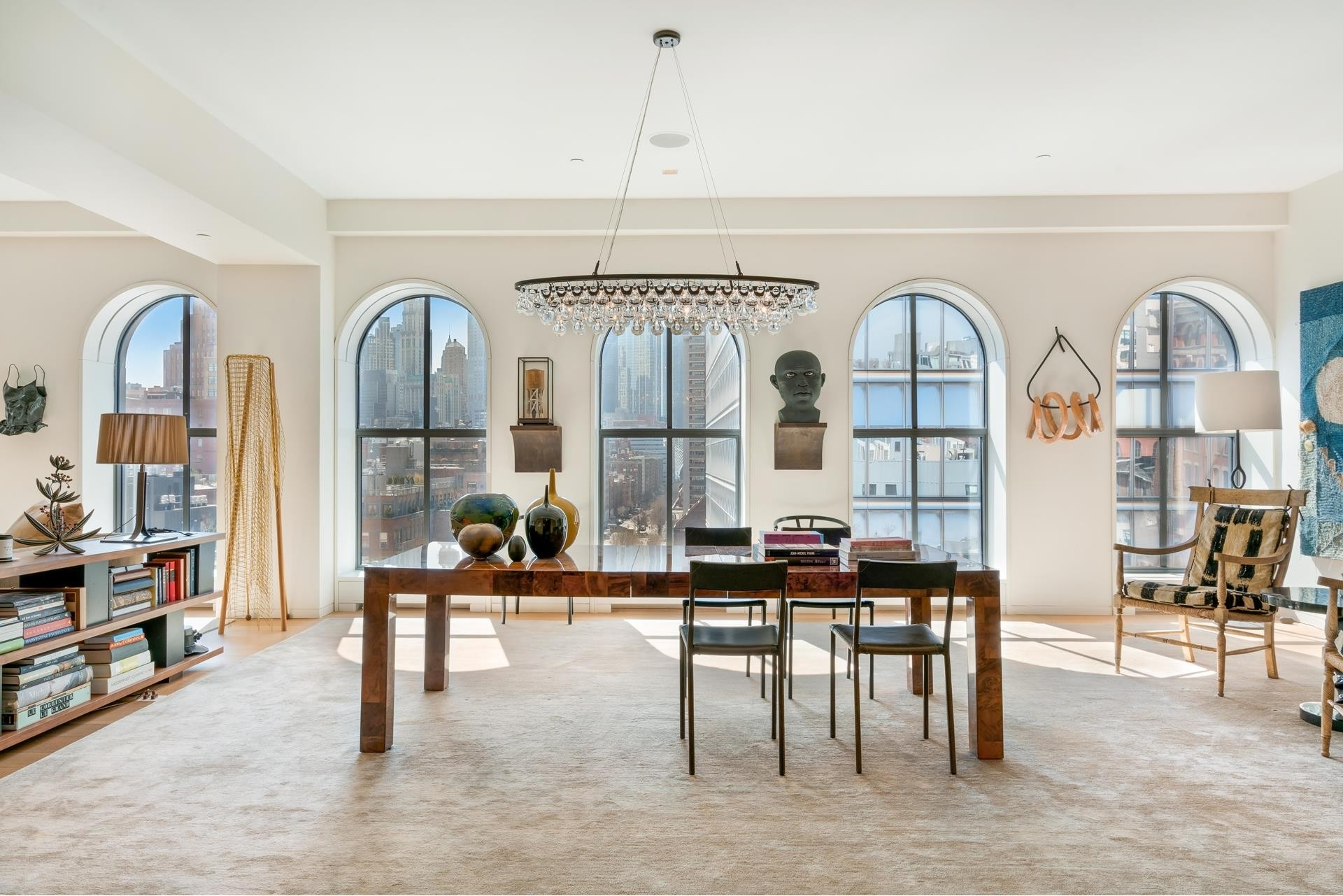 8. Condominiums for Sale at 408 GREENWICH ST , PH TriBeCa, New York, NY 10013