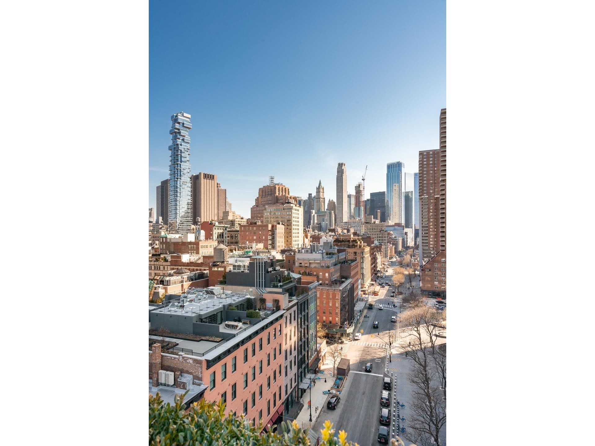 11. Condominiums for Sale at 408 GREENWICH ST , PH TriBeCa, New York, NY 10013