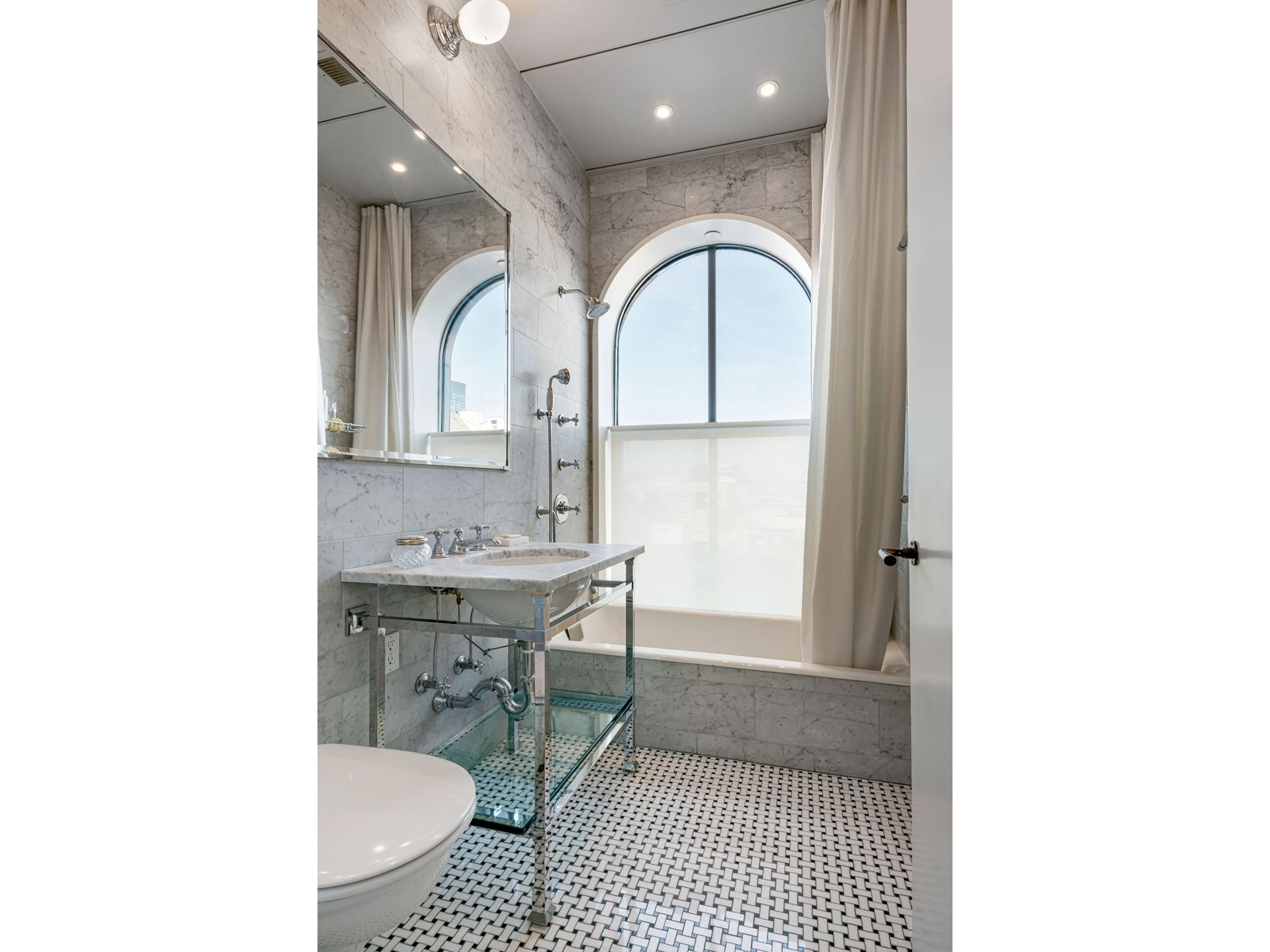 21. Condominiums for Sale at 408 GREENWICH ST , PH TriBeCa, New York, NY 10013