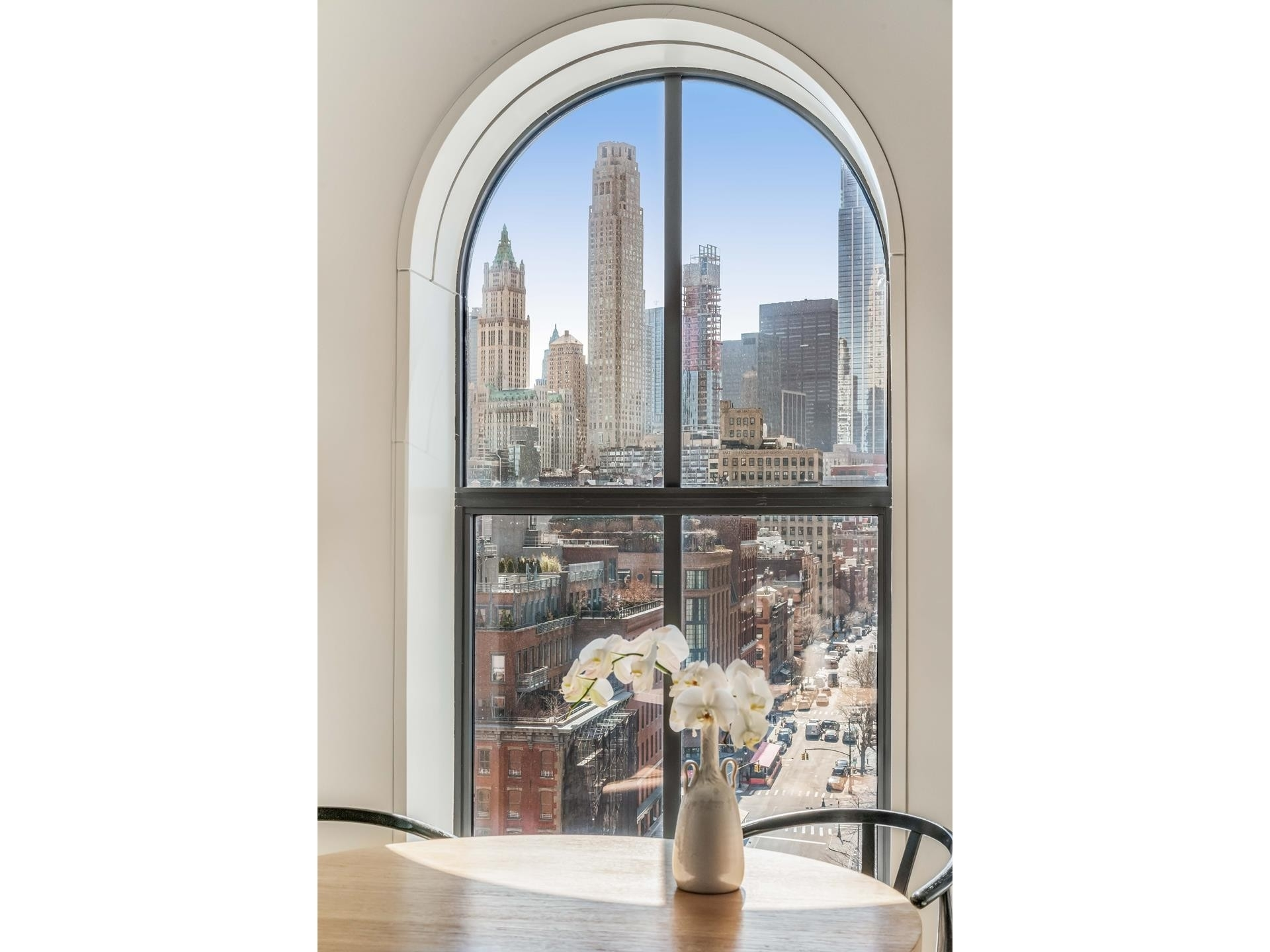 10. Condominiums for Sale at 408 GREENWICH ST , PH TriBeCa, New York, NY 10013