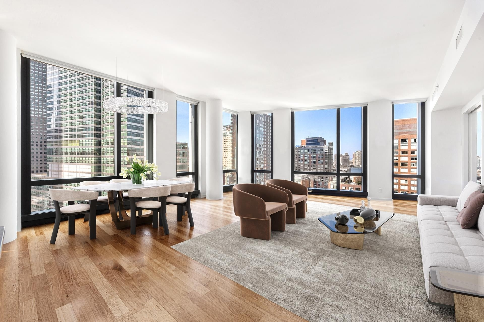 Property en 101 WARREN ST , 1910 TriBeCa, New York, NY 10007