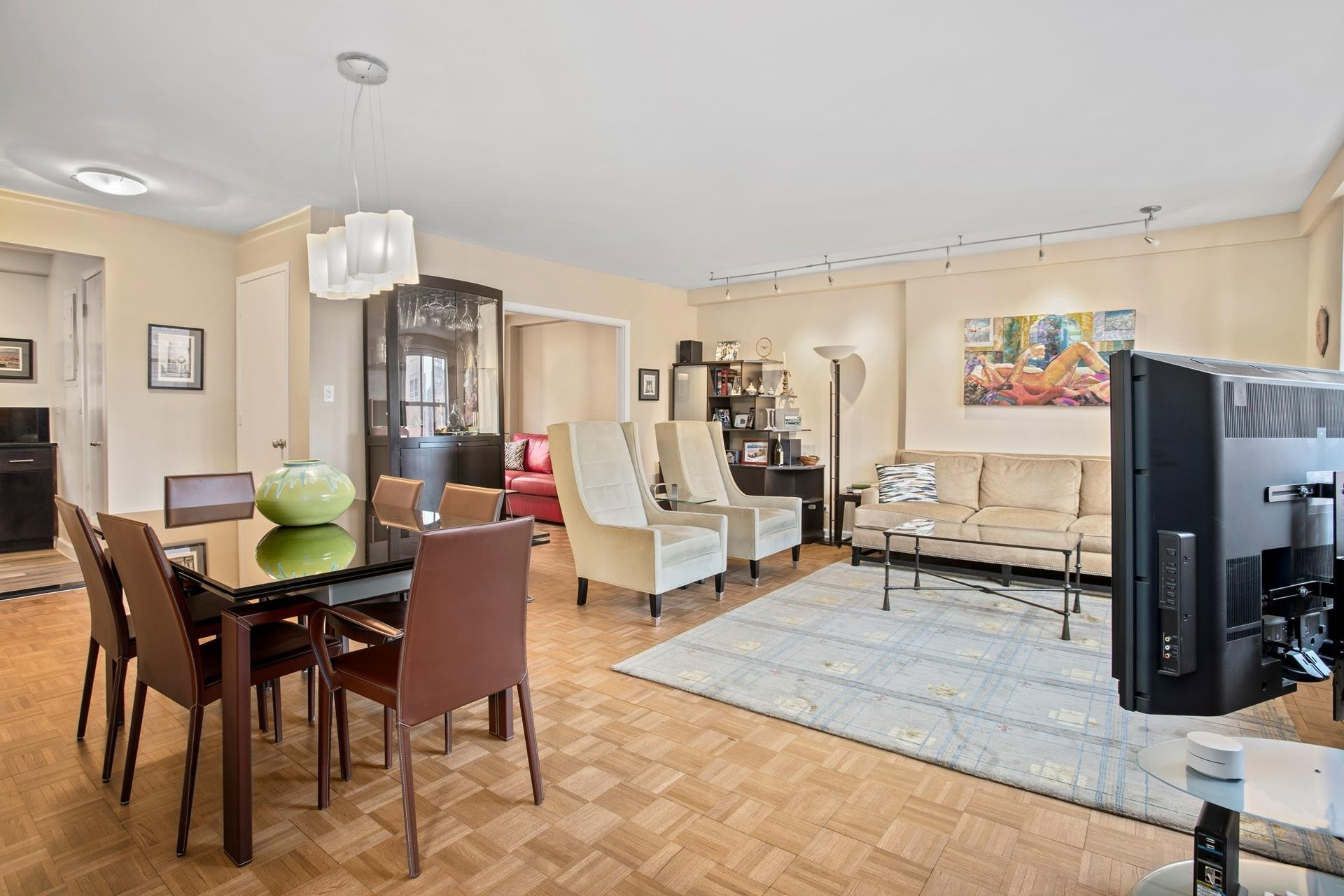 Co-op Properties for Sale at SUTTON EAST, 433 E 56TH ST , 15B Sutton Place, New York, NY 10022
