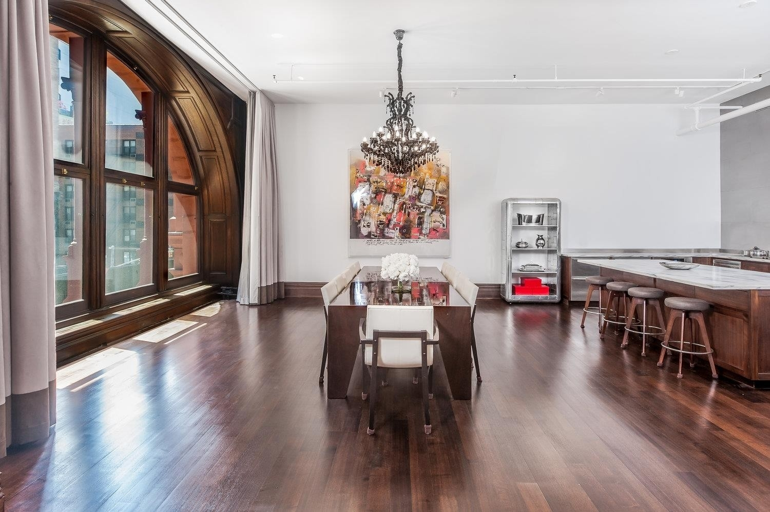 3. Co-op Properties for Sale at BLEECKER TOWER, 71 BLEECKER ST , 2E NoHo, New York, NY 10012
