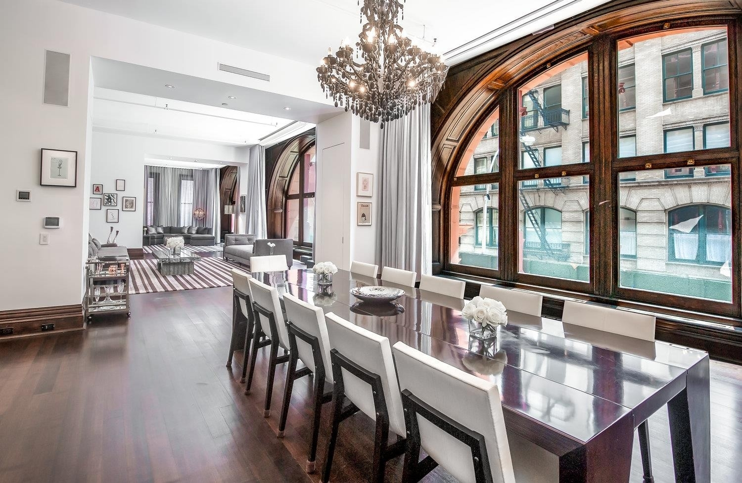 4. Co-op Properties for Sale at BLEECKER TOWER, 71 BLEECKER ST , 2E NoHo, New York, NY 10012