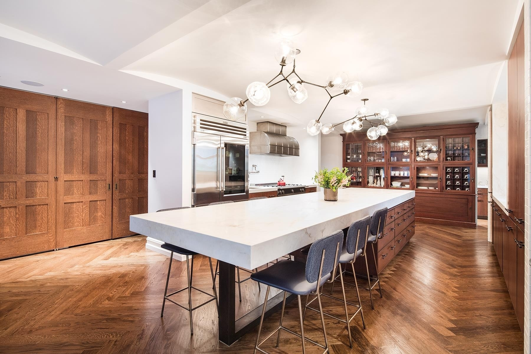 4. Single Family Townhouse for Sale at 17 PROSPECT PARK W, TOWNHOUSE Park Slope, Brooklyn, NY 11215