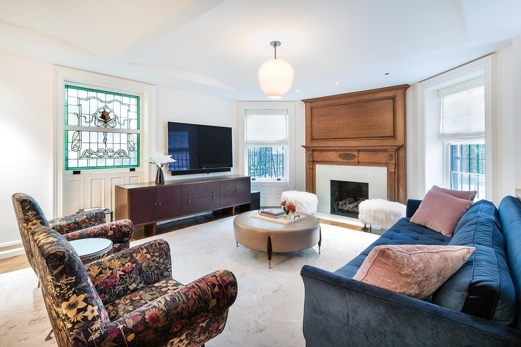 5. Single Family Townhouse for Sale at 17 PROSPECT PARK W, TOWNHOUSE Park Slope, Brooklyn, NY 11215