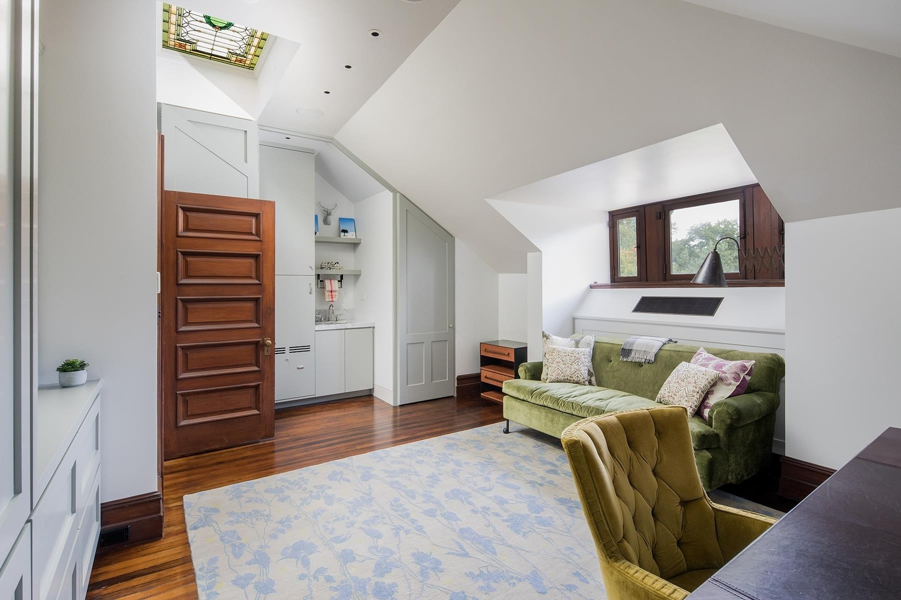 15. Single Family Townhouse for Sale at 17 PROSPECT PARK W, TOWNHOUSE Park Slope, Brooklyn, NY 11215