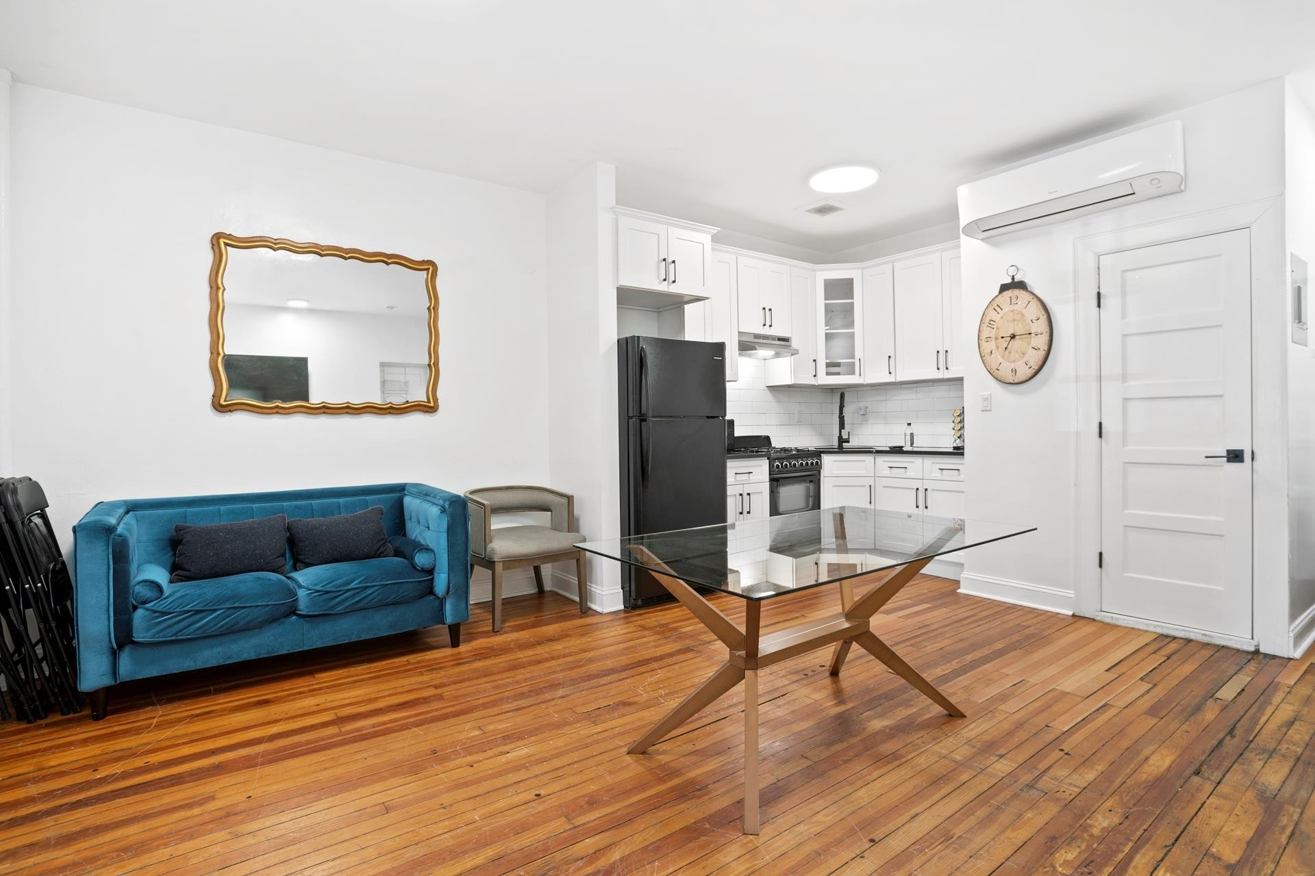 Multi Family Townhouse for Sale at 1497 SAINT JOHNS PL , TOWNHOUSE Crown Heights, Brooklyn, NY 11213