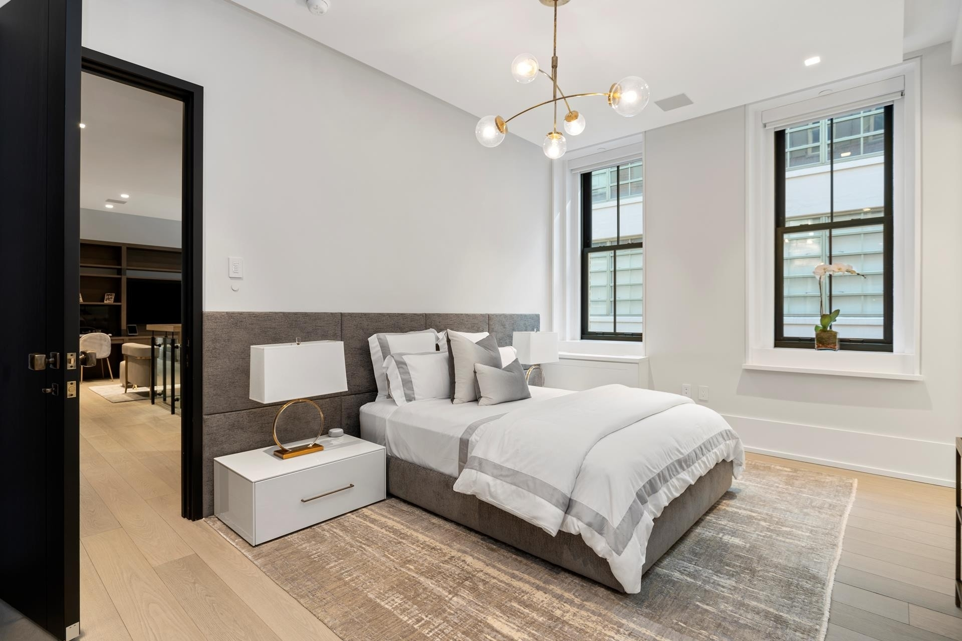 8. Condominiums для того Продажа на 443 GREENWICH ST , 2/3E TriBeCa, New York, NY 10013