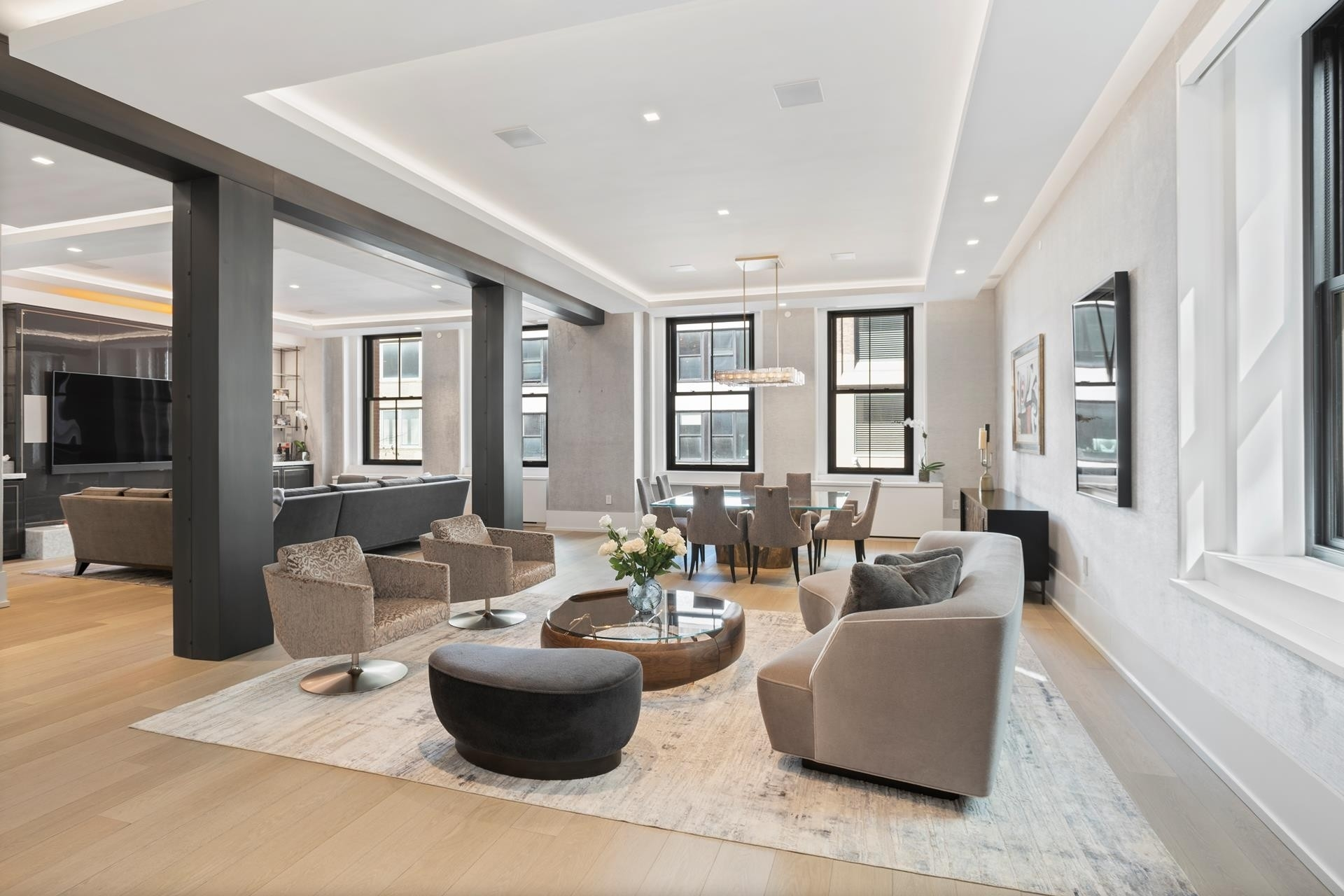 1. Condominiums для того Продажа на 443 GREENWICH ST , 2/3E TriBeCa, New York, NY 10013