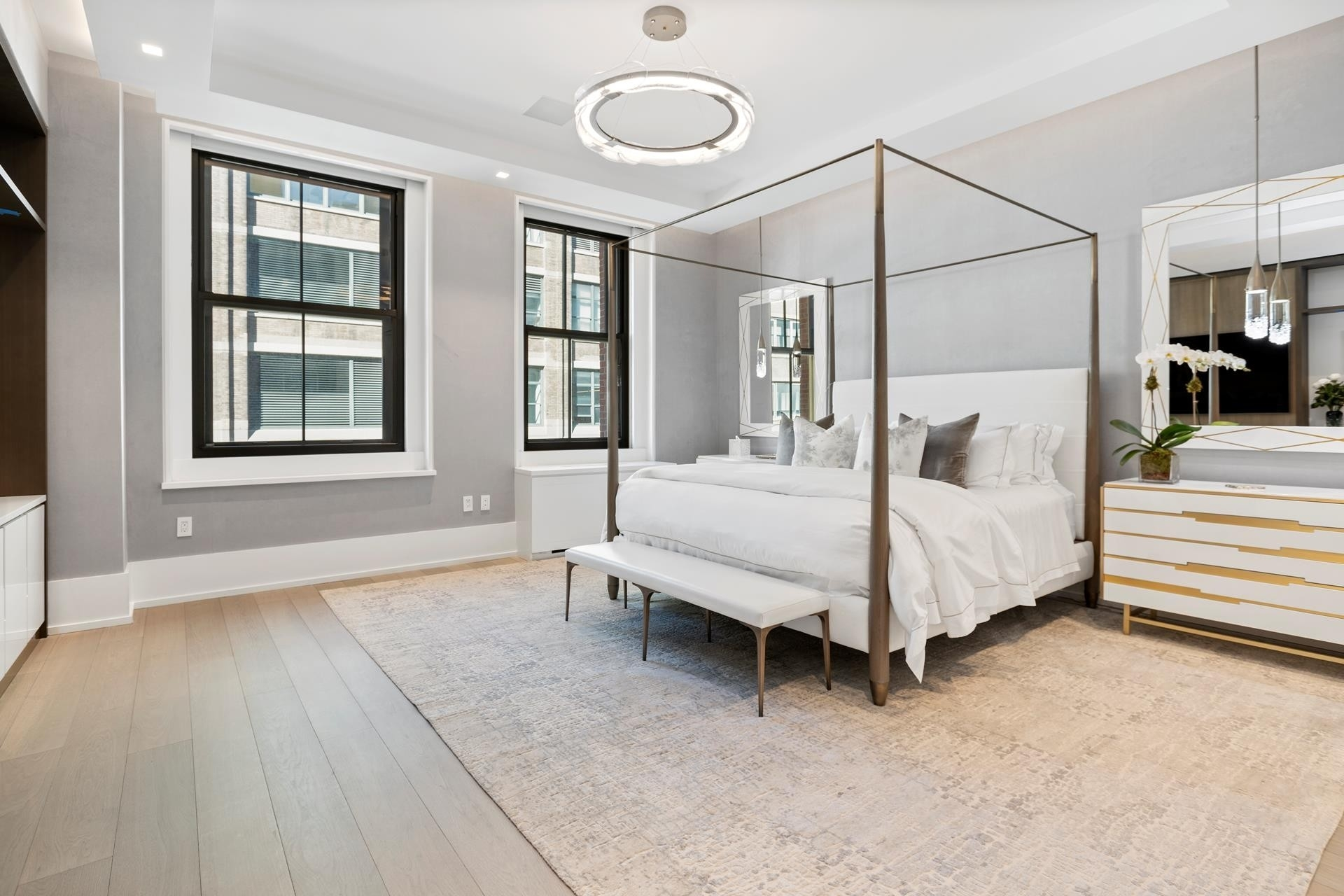 6. Condominiums для того Продажа на 443 GREENWICH ST , 2/3E TriBeCa, New York, NY 10013