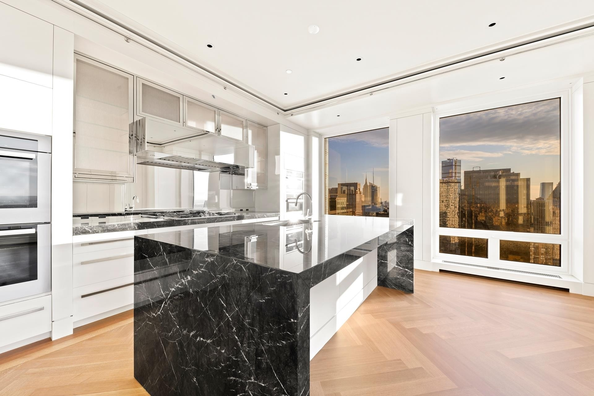 5. Condominiums for Sale at 220 CPS, 220 CENTRAL PARK S, 54/55A Central Park South, New York, NY 10019