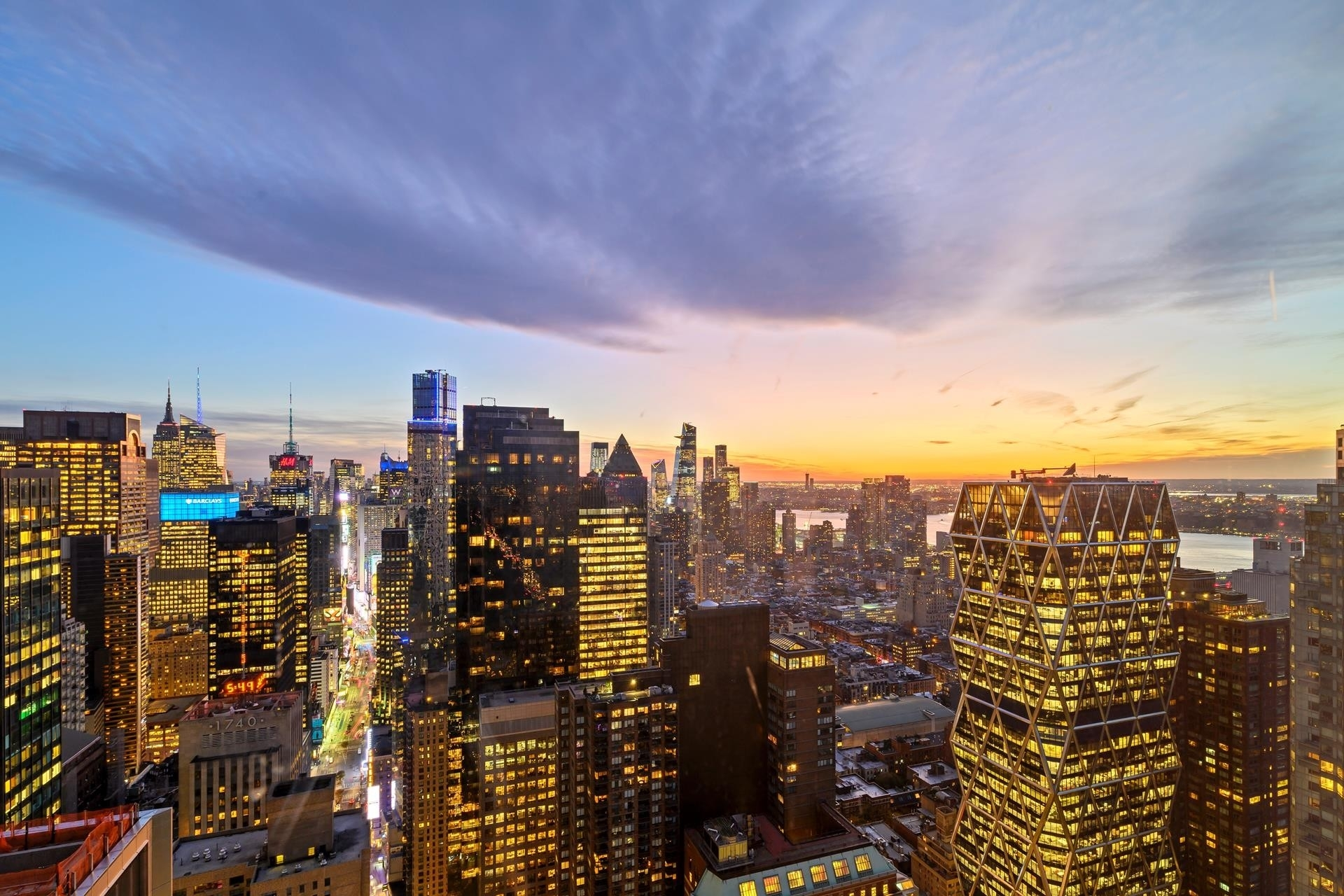 18. Condominiums for Sale at 220 CPS, 220 CENTRAL PARK S, 54/55A Central Park South, New York, NY 10019
