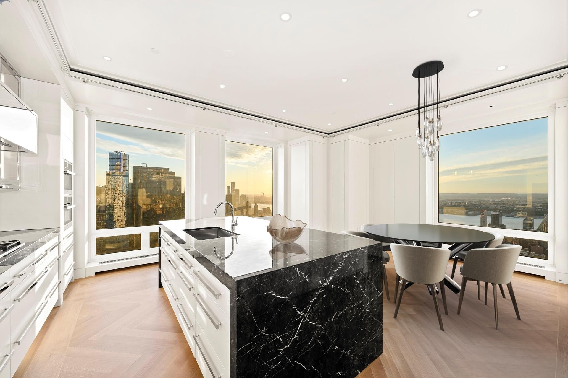4. Condominiums for Sale at 220 CPS, 220 CENTRAL PARK S, 54/55A Central Park South, New York, NY 10019