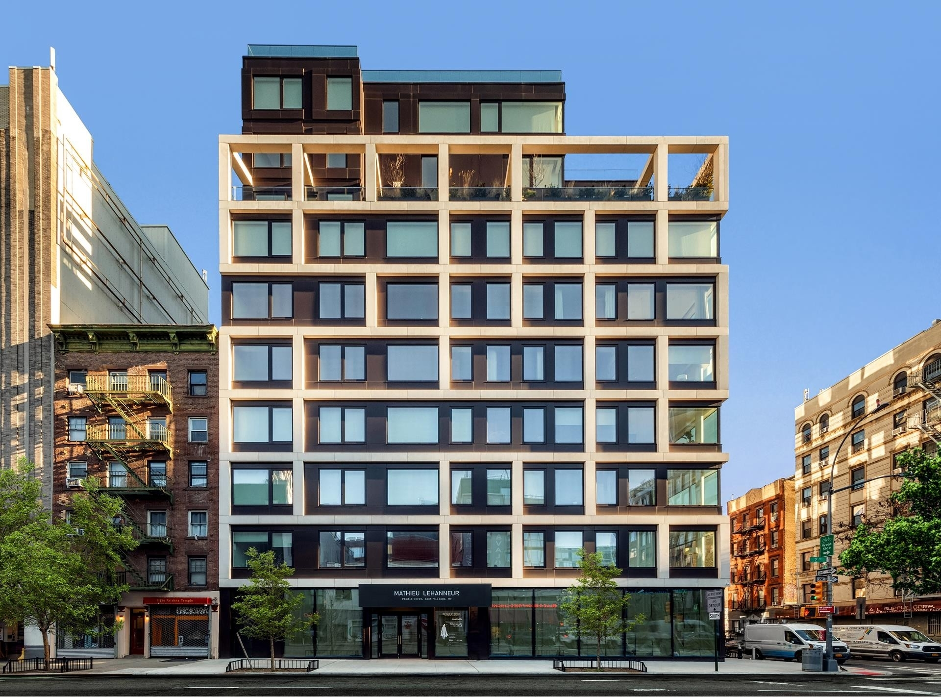 21. Condominiums for Sale at 32 E 1ST ST , PHBC East Village, New York, NY 10003