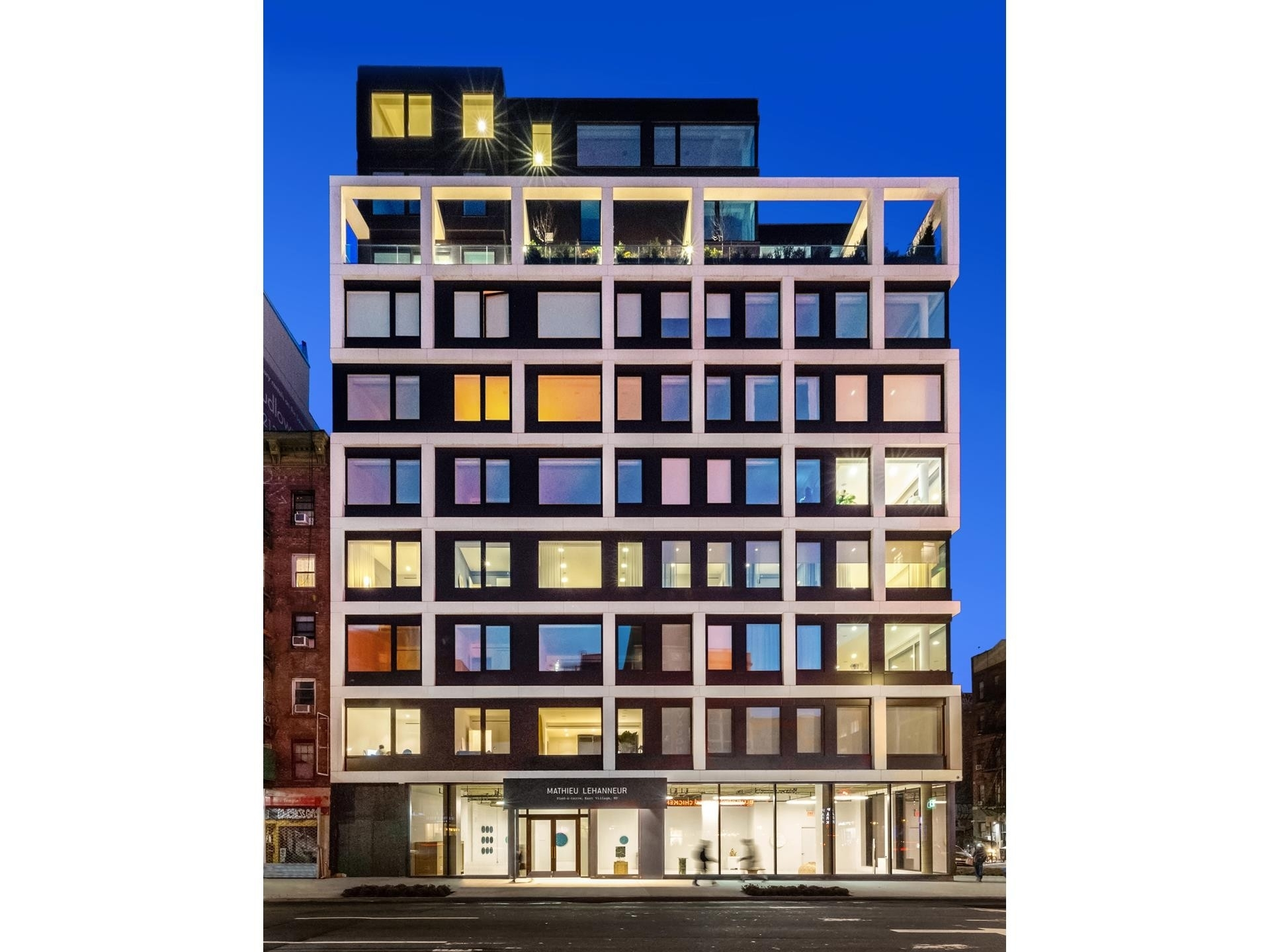26. Condominiums for Sale at 32 E 1ST ST , PHBC East Village, New York, NY 10003