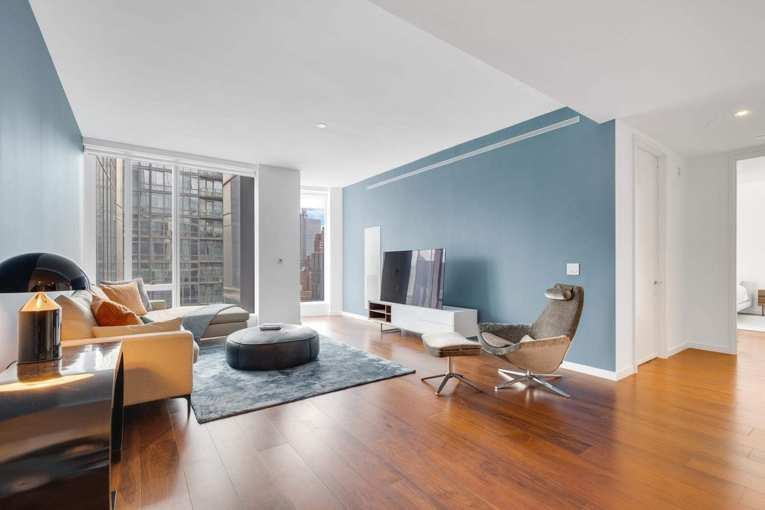 Condominium для того Продажа на One West End, 1 WEST END AVE W, 21D Lincoln Square, New York, NY 10023