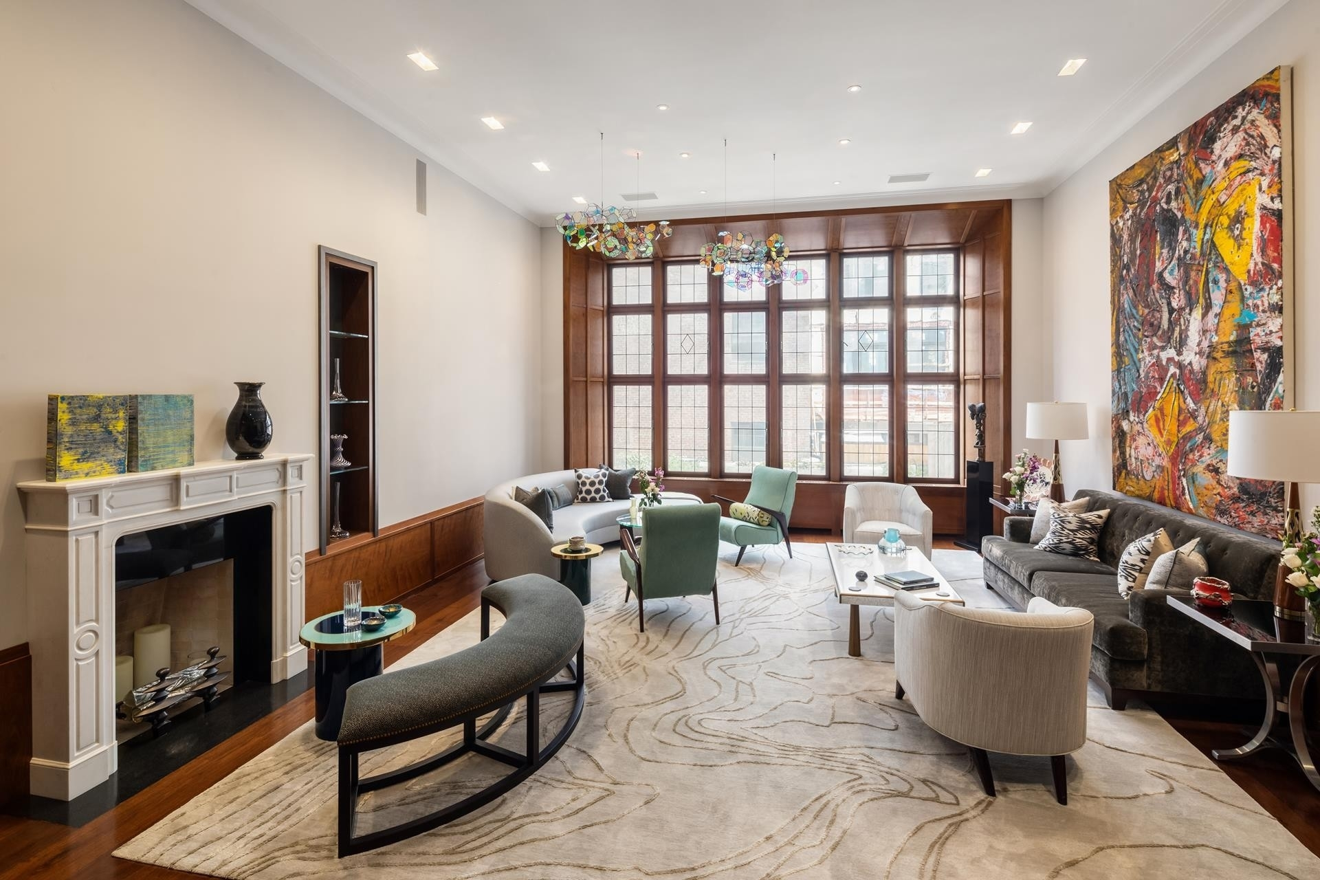 2. Single Family Townhouse for Sale at 159 E 61ST ST , TOWNHOUSE Lenox Hill, New York, NY 10065