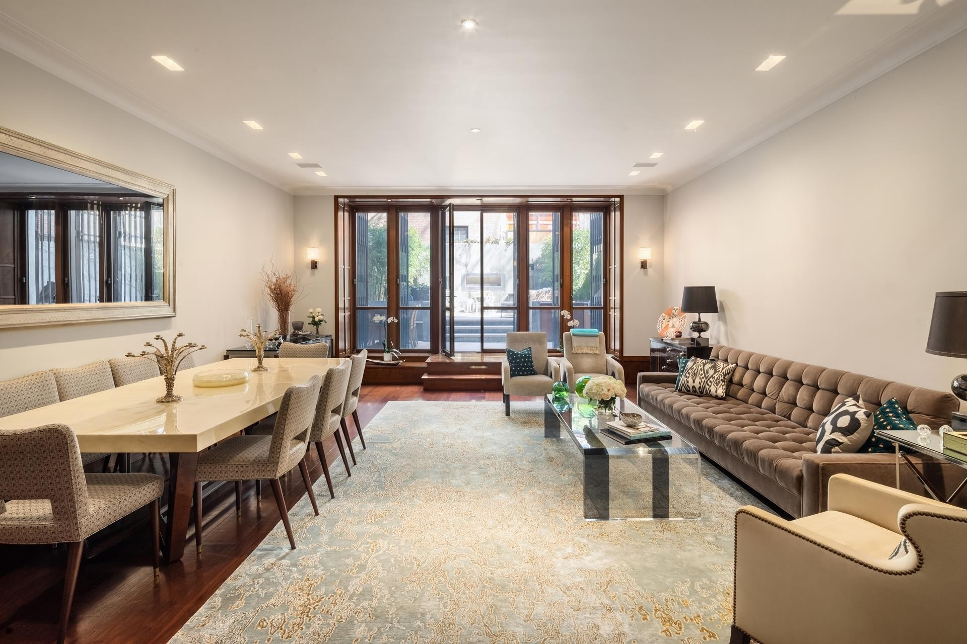 6. Single Family Townhouse 為 特賣 在 159 E 61ST ST , TOWNHOUSE Lenox Hill, 纽约, NY 10065
