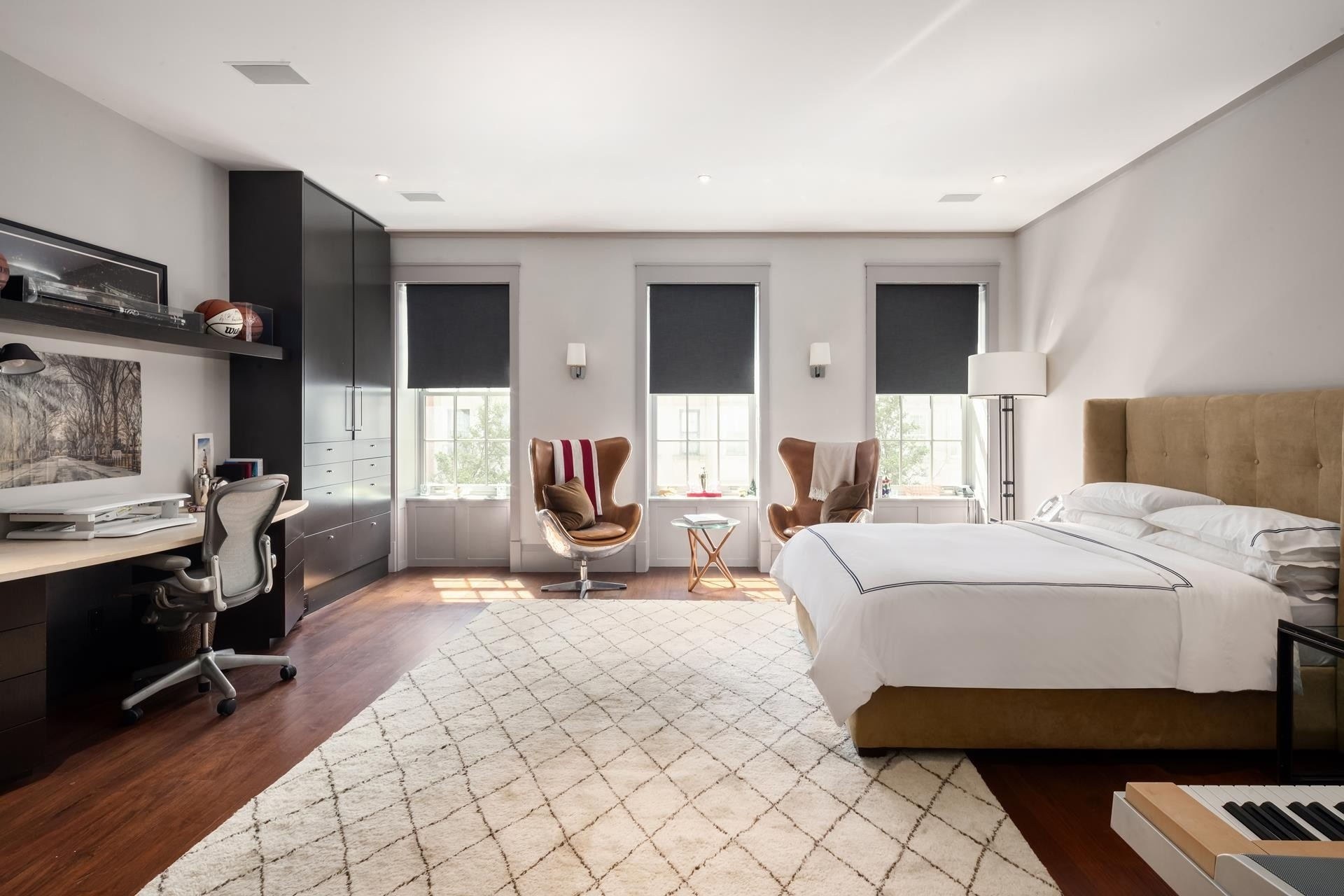 19. Single Family Townhouse for Sale at 159 E 61ST ST , TOWNHOUSE Lenox Hill, New York, NY 10065
