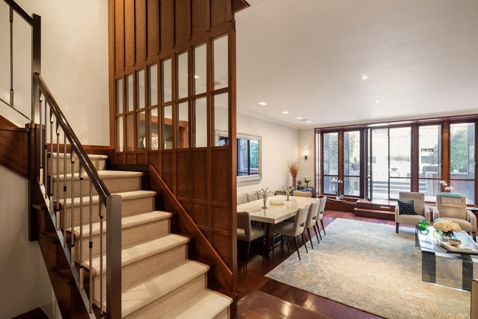 5. Single Family Townhouse 為 特賣 在 159 E 61ST ST , TOWNHOUSE Lenox Hill, 纽约, NY 10065