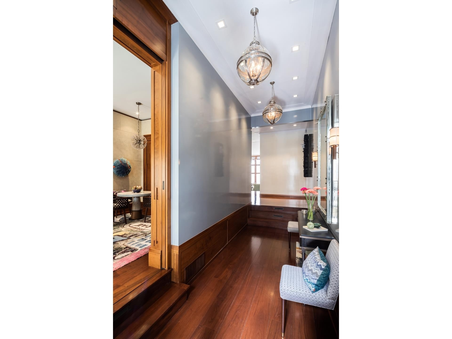 4. Single Family Townhouse 為 特賣 在 159 E 61ST ST , TOWNHOUSE Lenox Hill, 纽约, NY 10065