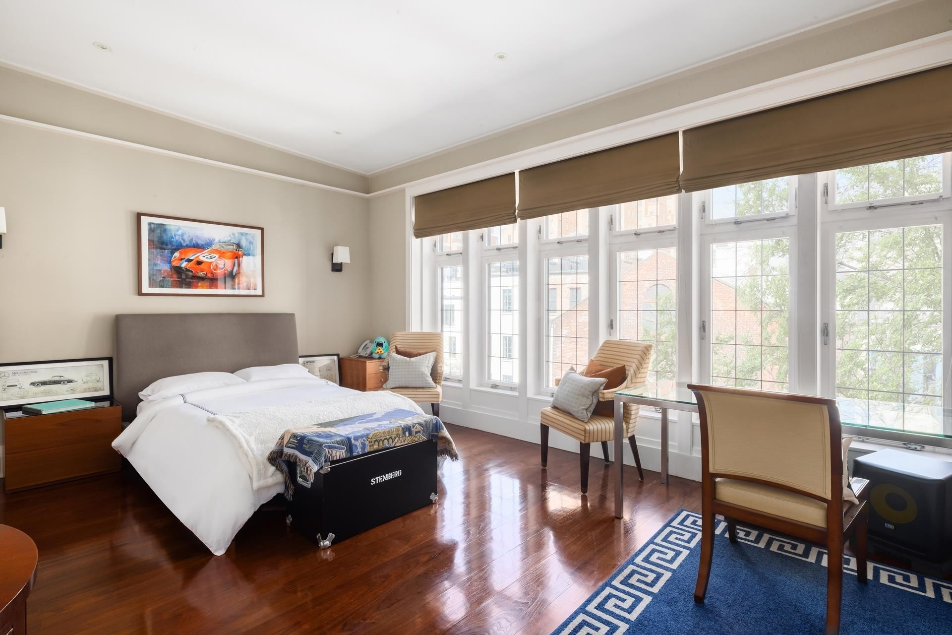 18. Single Family Townhouse for Sale at 159 E 61ST ST , TOWNHOUSE Lenox Hill, New York, NY 10065