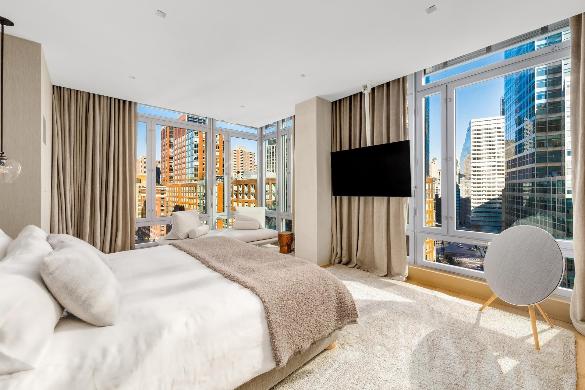4. Condominiums for Sale at The Riverhouse, 2 RIVER TER , 14L Battery Park City, New York, NY 10282