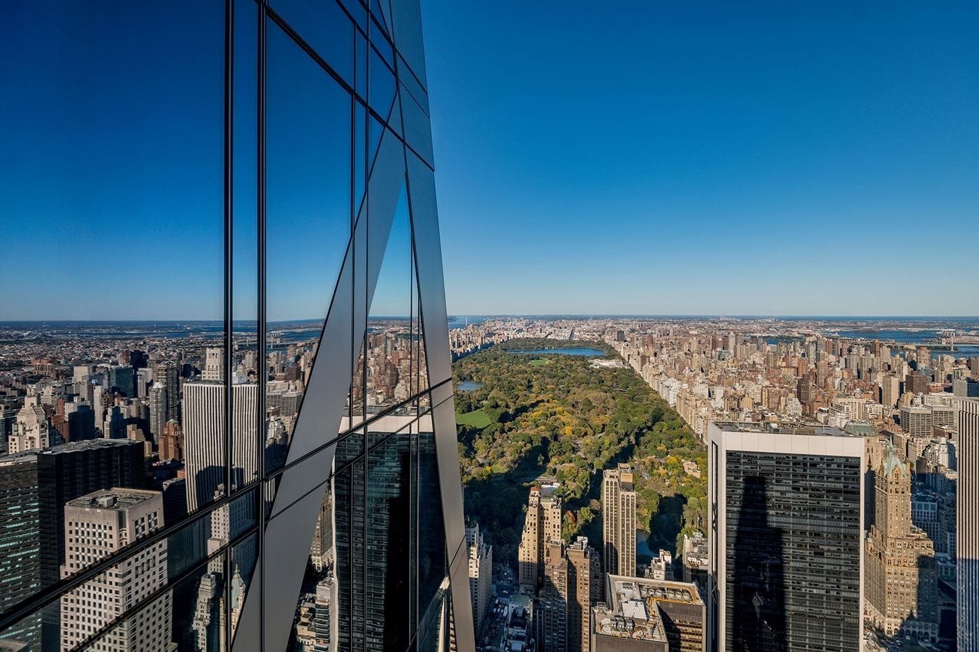 15. Condominiums for Sale at 53W53, 53 53RD ST W, PH78 Midtown West, New York, NY 10019