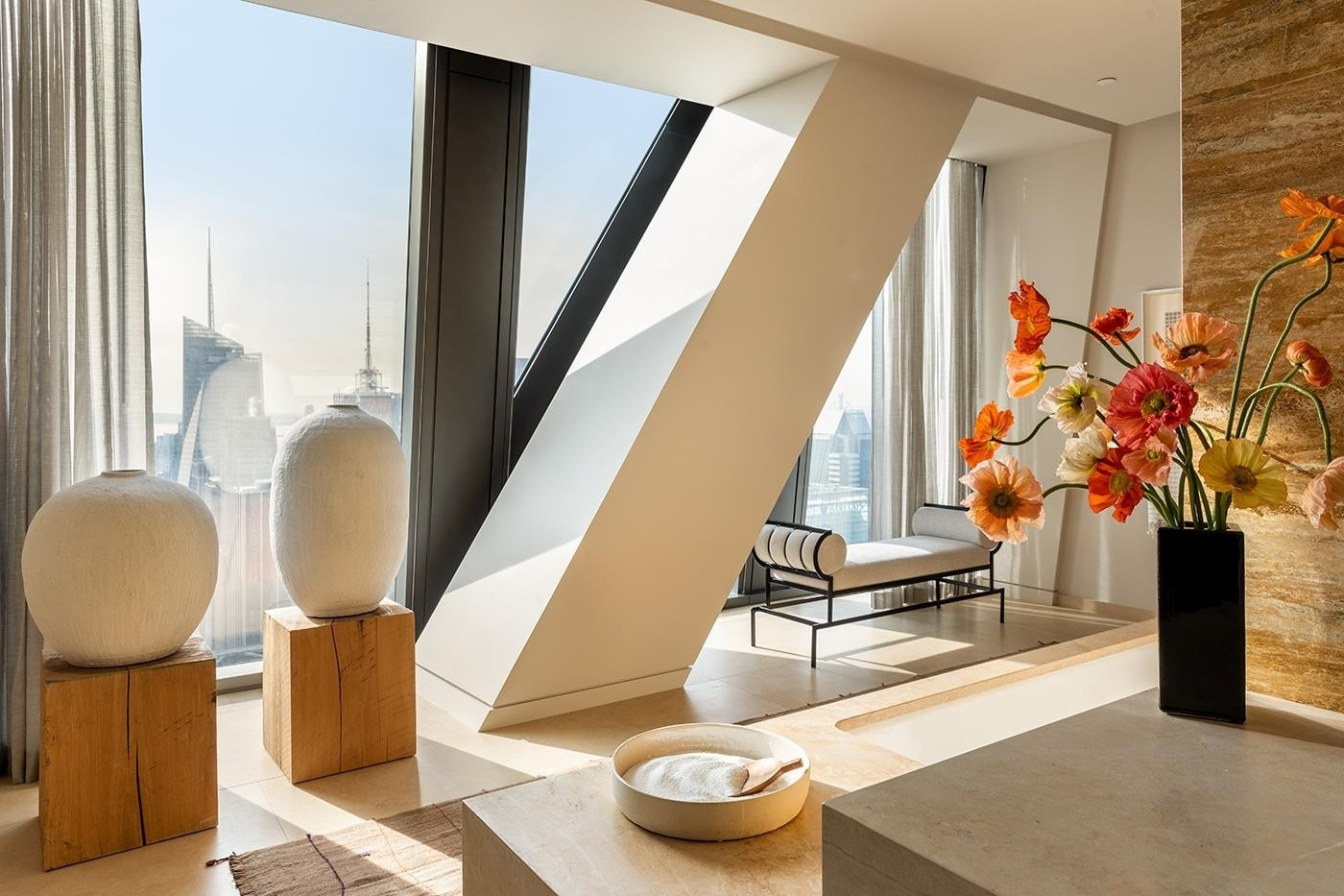 8. Condominiums for Sale at 53W53, 53 53RD ST W, PH78 Midtown West, New York, NY 10019