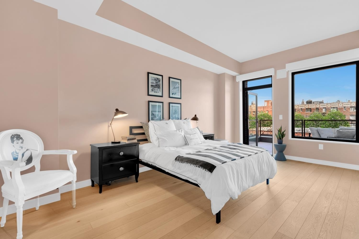 7. Co-op Properties for Sale at 100 BARROW ST , 6D West Village, New York, NY 10014