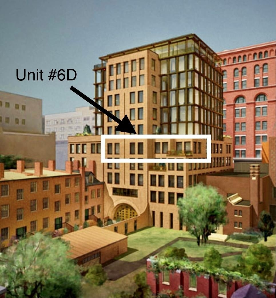15. Co-op Properties for Sale at 100 BARROW ST , 6D West Village, New York, NY 10014