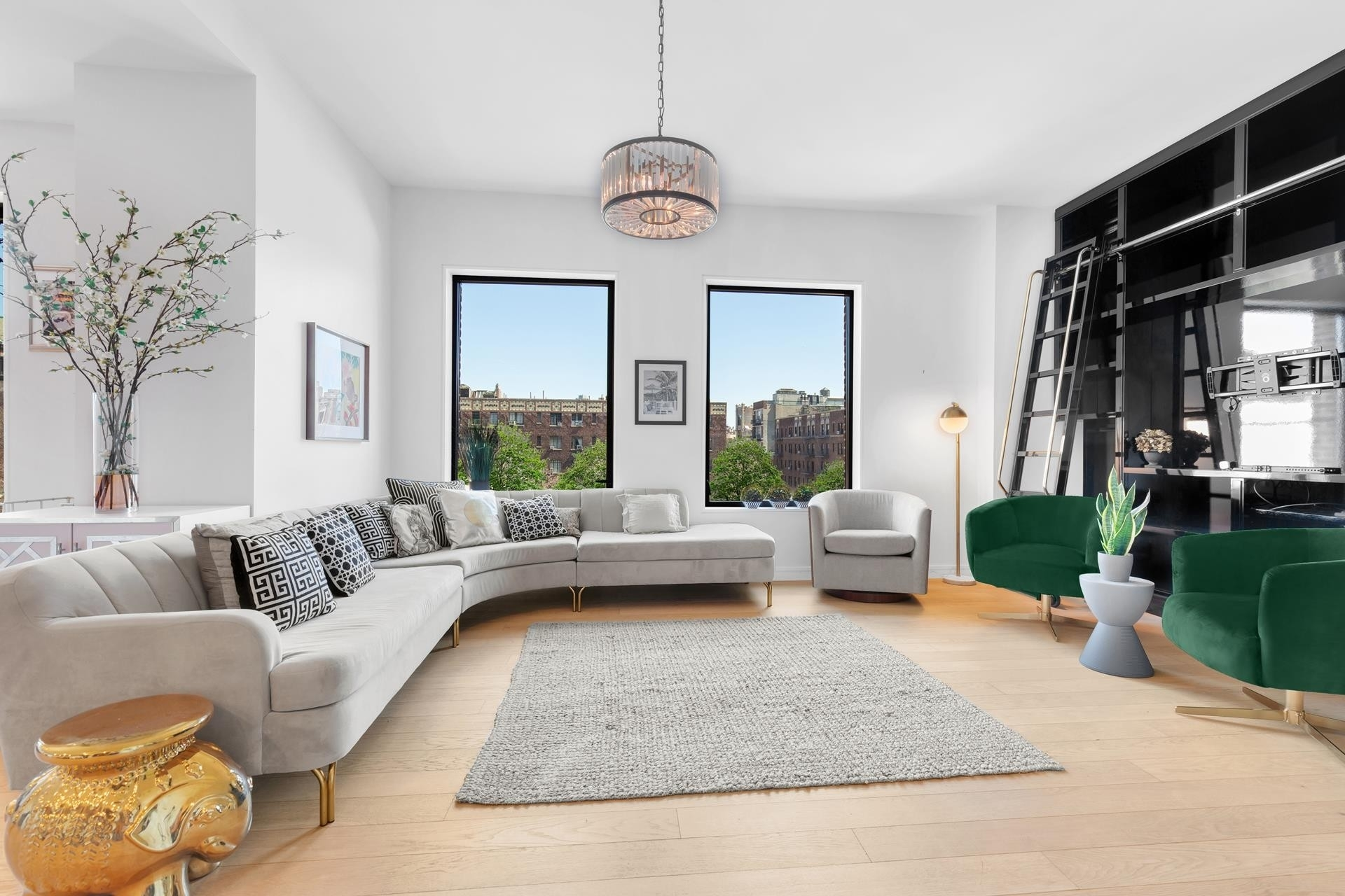 4. Co-op Properties for Sale at 100 BARROW ST , 6D West Village, New York, NY 10014