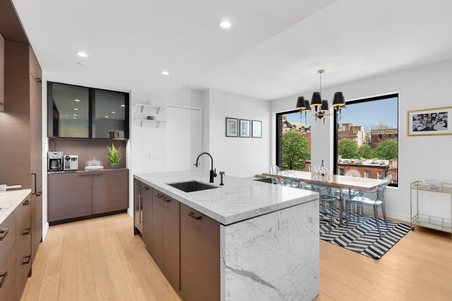 5. Co-op Properties for Sale at 100 BARROW ST , 6D West Village, New York, NY 10014