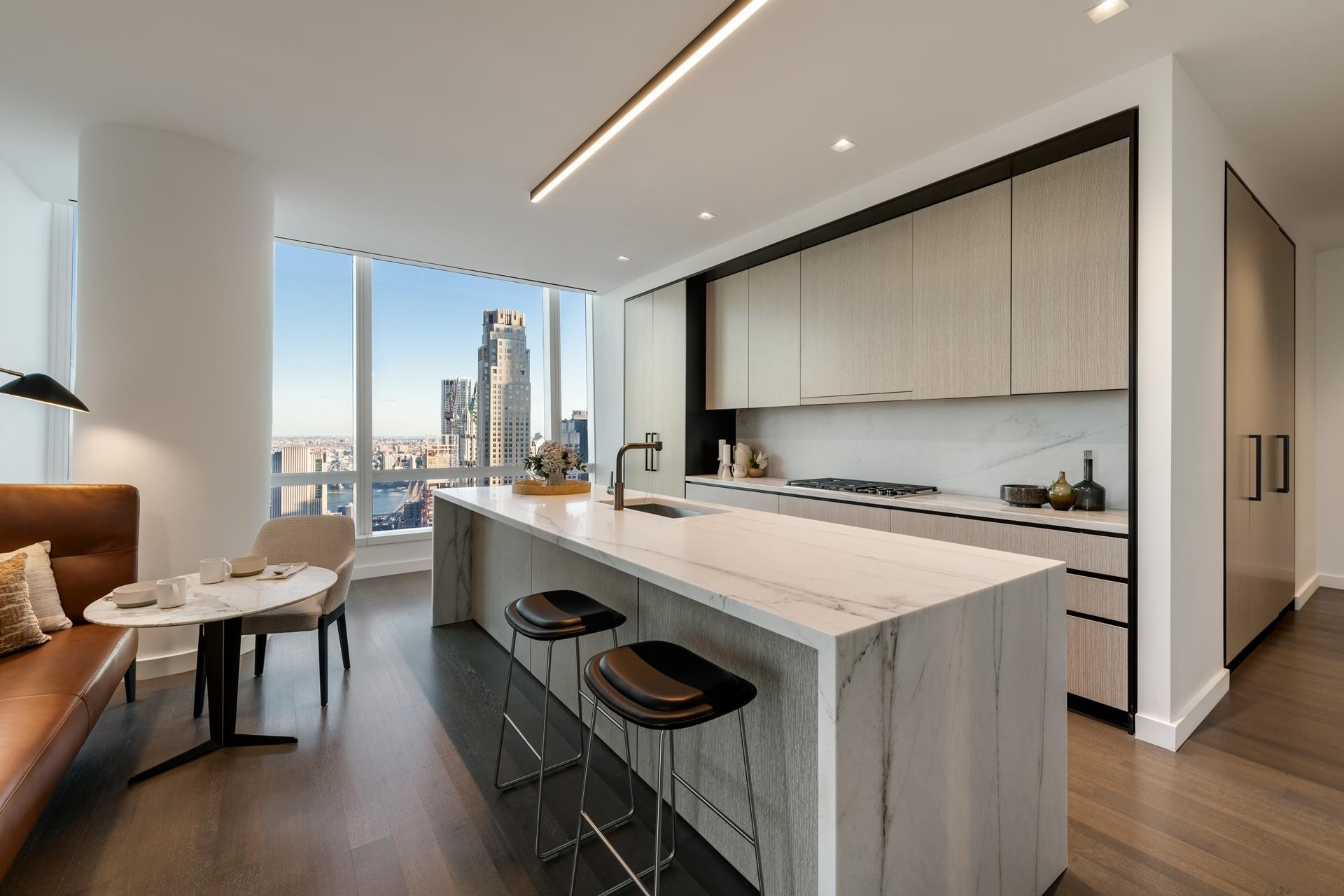 5. Condominiums for Sale at 111 MURRAY ST , 62EAST TriBeCa, New York, NY 10007