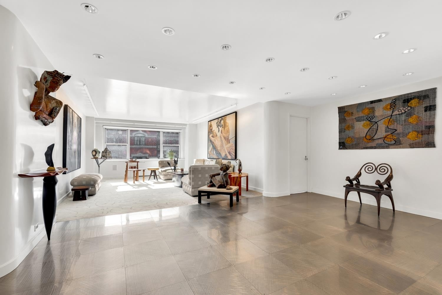 3. Co-op Properties for Sale at 650 PARK AVE , 6EF Lenox Hill, New York, NY 10065