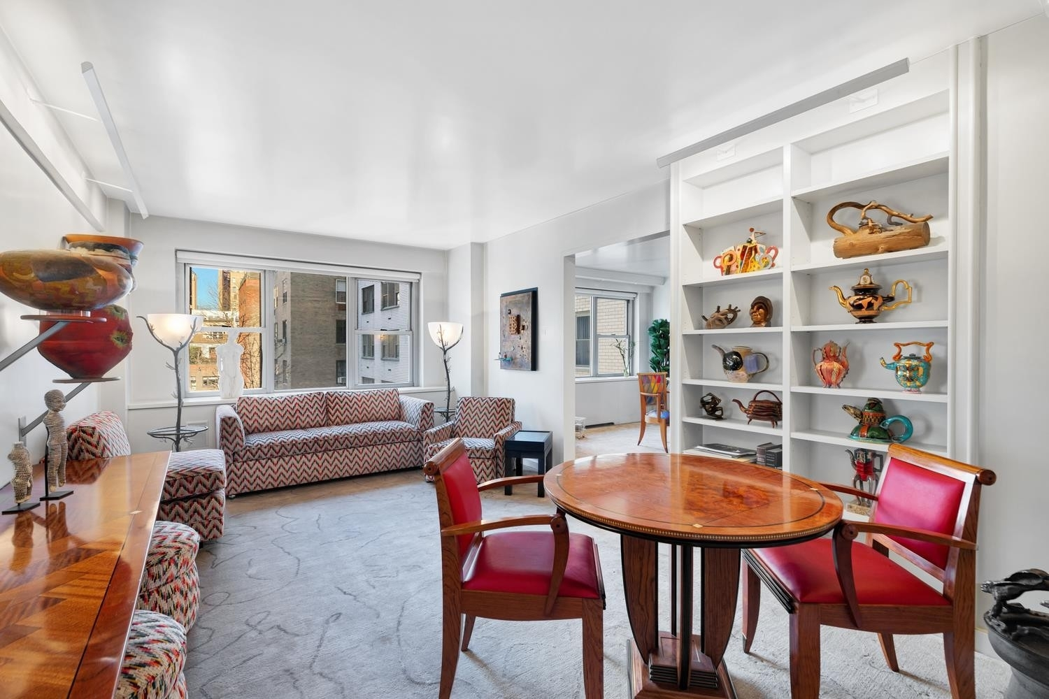 6. Co-op Properties for Sale at 650 PARK AVE , 6EF Lenox Hill, New York, NY 10065