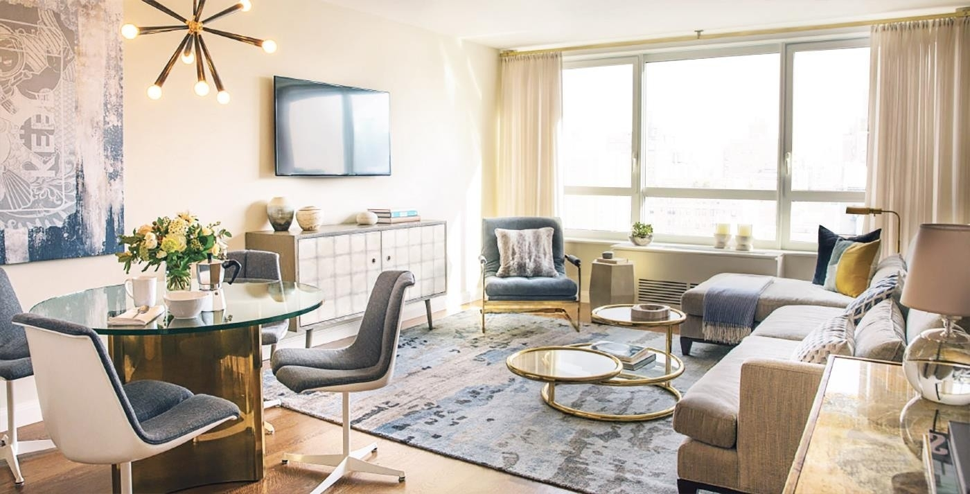 Rentals at Carnegie Park, 200 E 94TH ST , 625 Yorkville, New York, NY 10128
