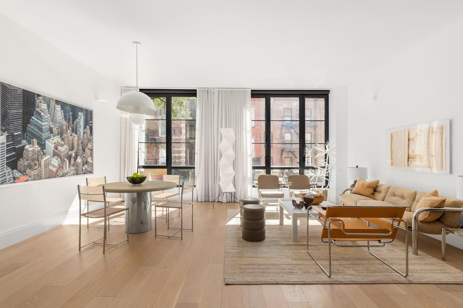 2. Condominiums for Sale at Steiner East Village, 438 E 12TH ST , 3Q East Village, New York, NY 10009