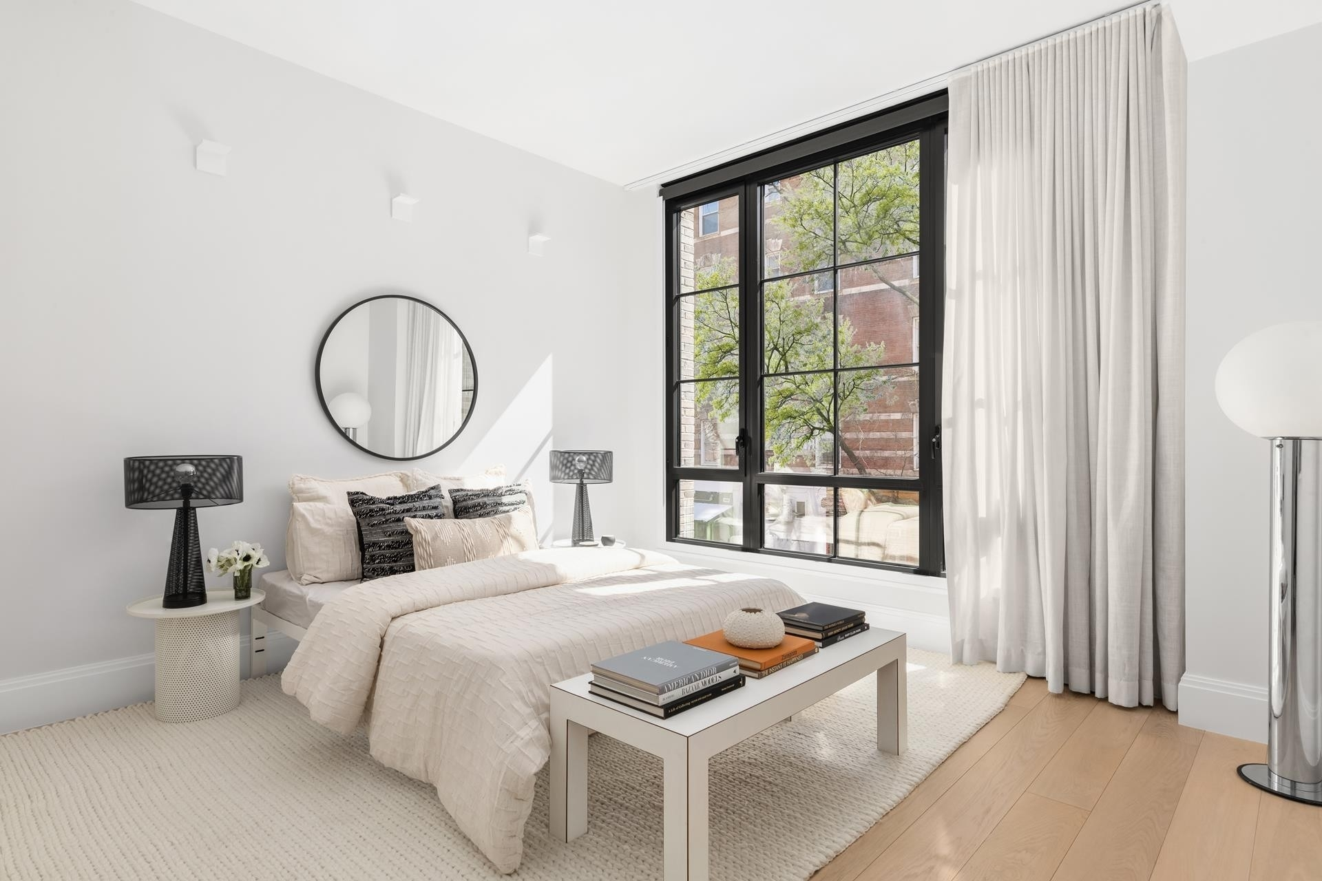 7. Condominiums for Sale at Steiner East Village, 438 E 12TH ST , 3Q East Village, New York, NY 10009