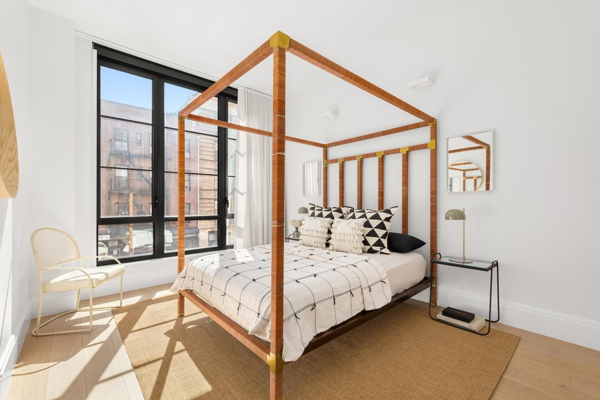 10. Condominiums for Sale at Steiner East Village, 438 E 12TH ST , 3Q East Village, New York, NY 10009