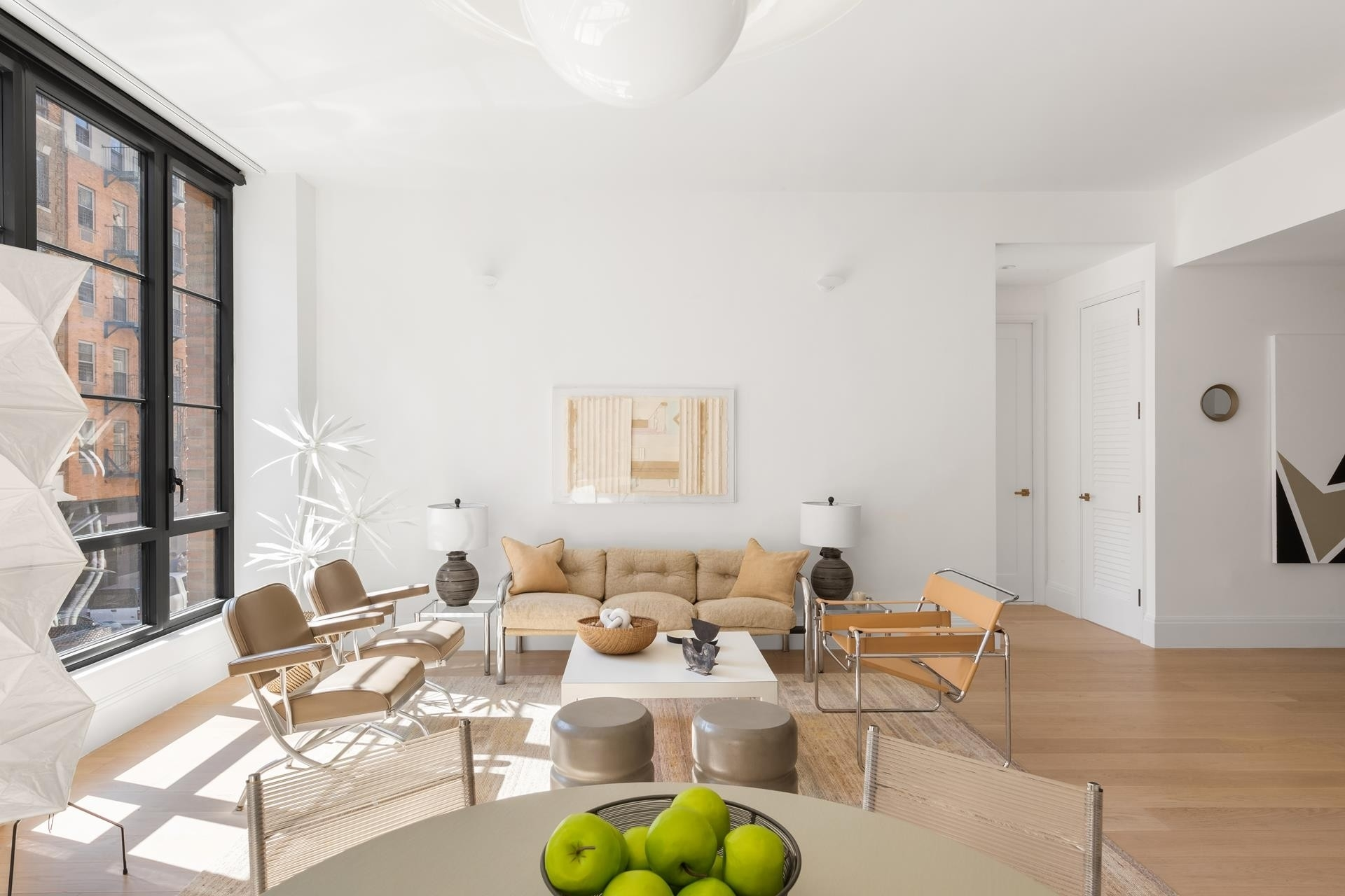 3. Condominiums for Sale at Steiner East Village, 438 E 12TH ST , 3Q East Village, New York, NY 10009