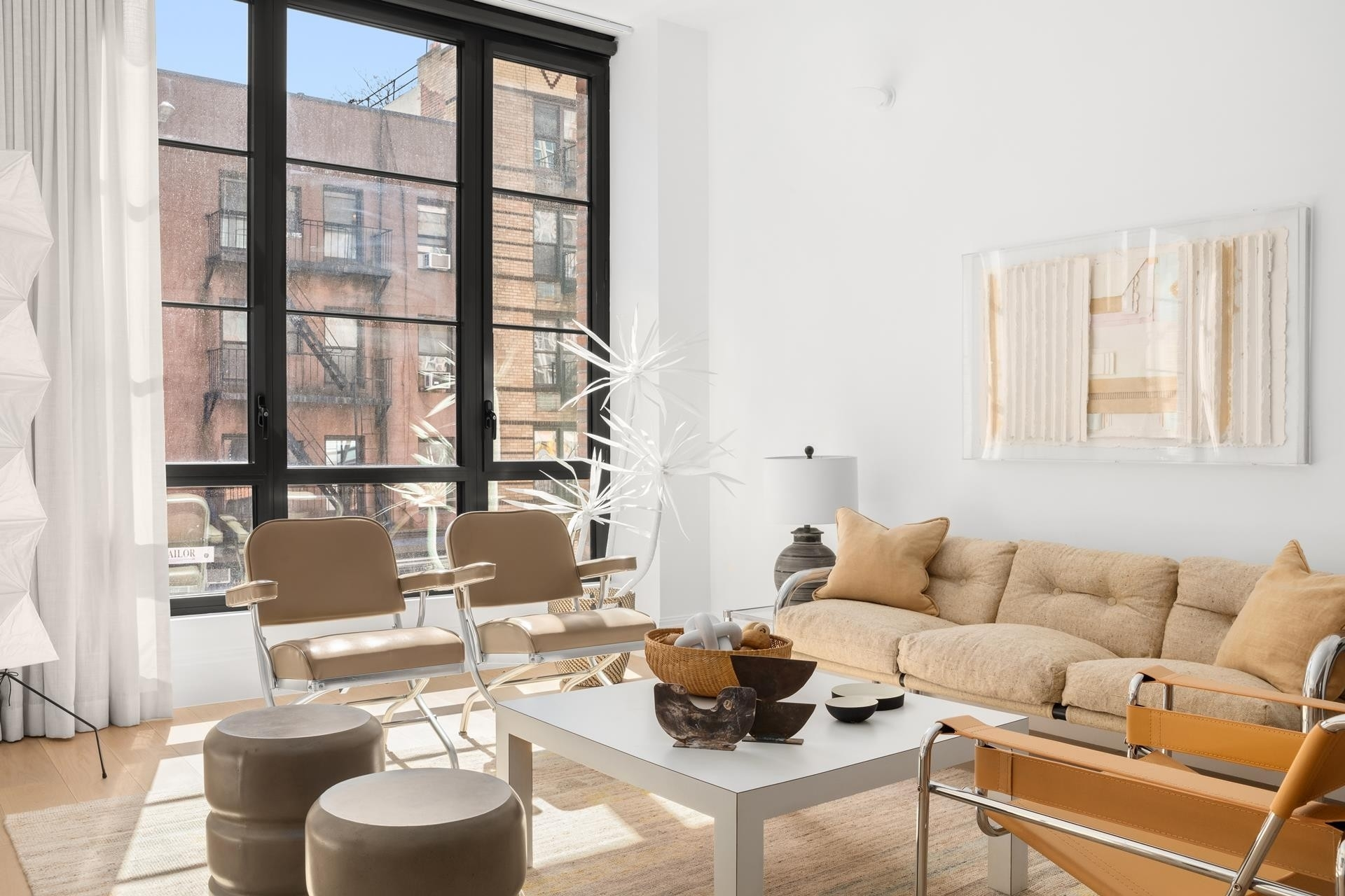 4. Condominiums for Sale at Steiner East Village, 438 E 12TH ST , 3Q East Village, New York, NY 10009