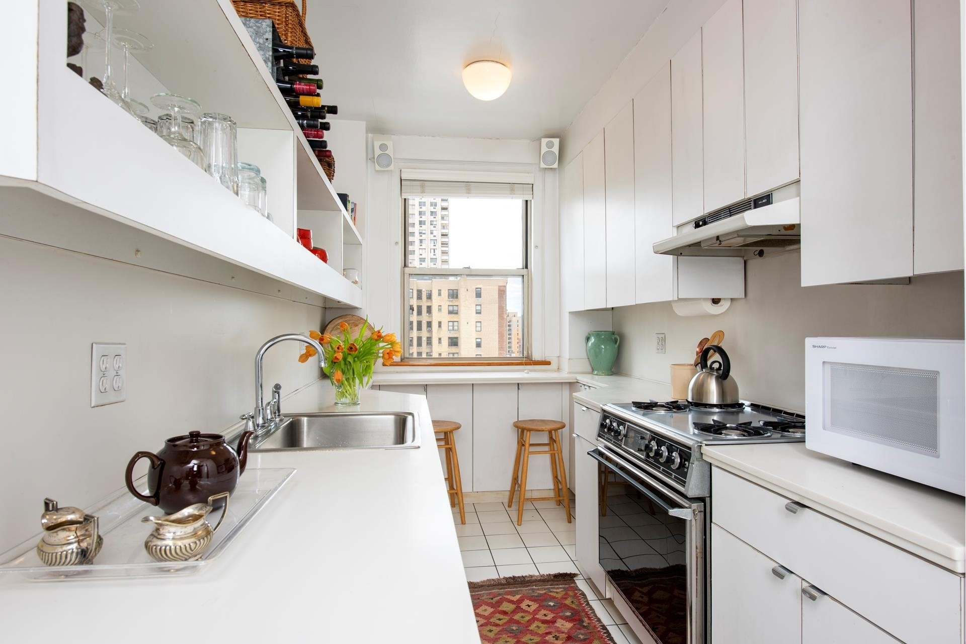 3. Co-op Properties for Sale at 12 W 96TH ST , 14D Upper West Side, New York, NY 10025