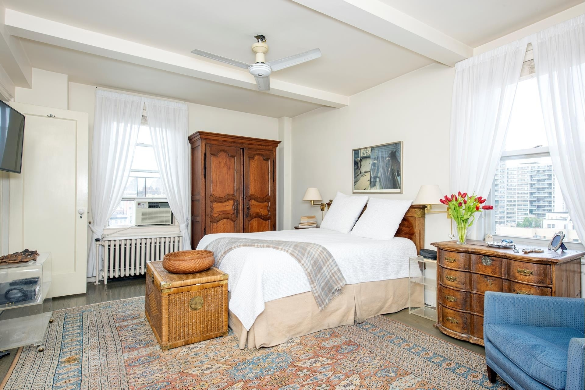 5. Co-op Properties for Sale at 12 W 96TH ST , 14D Upper West Side, New York, NY 10025
